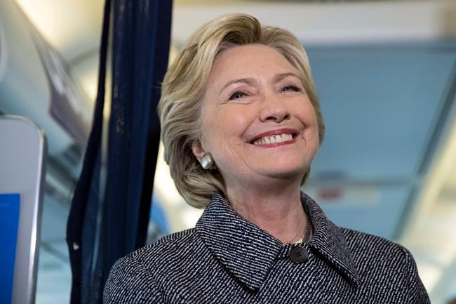 New Reuters poll shows that Clinton is still leading