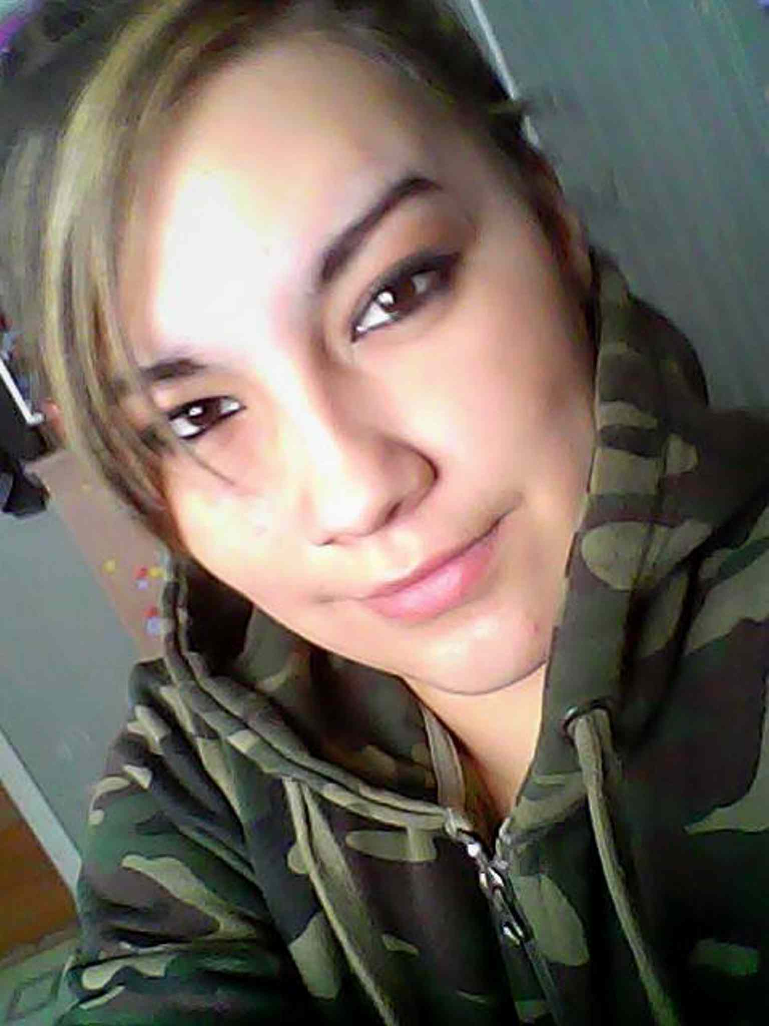 The bodies of three adults were discovered in the rubble of a home destroyed by fire early Tuesday morning (December 29, 2015) at Bunibonibee Cree Nation in northern Manitoba. Jastidee Sinclair was one of the victims.