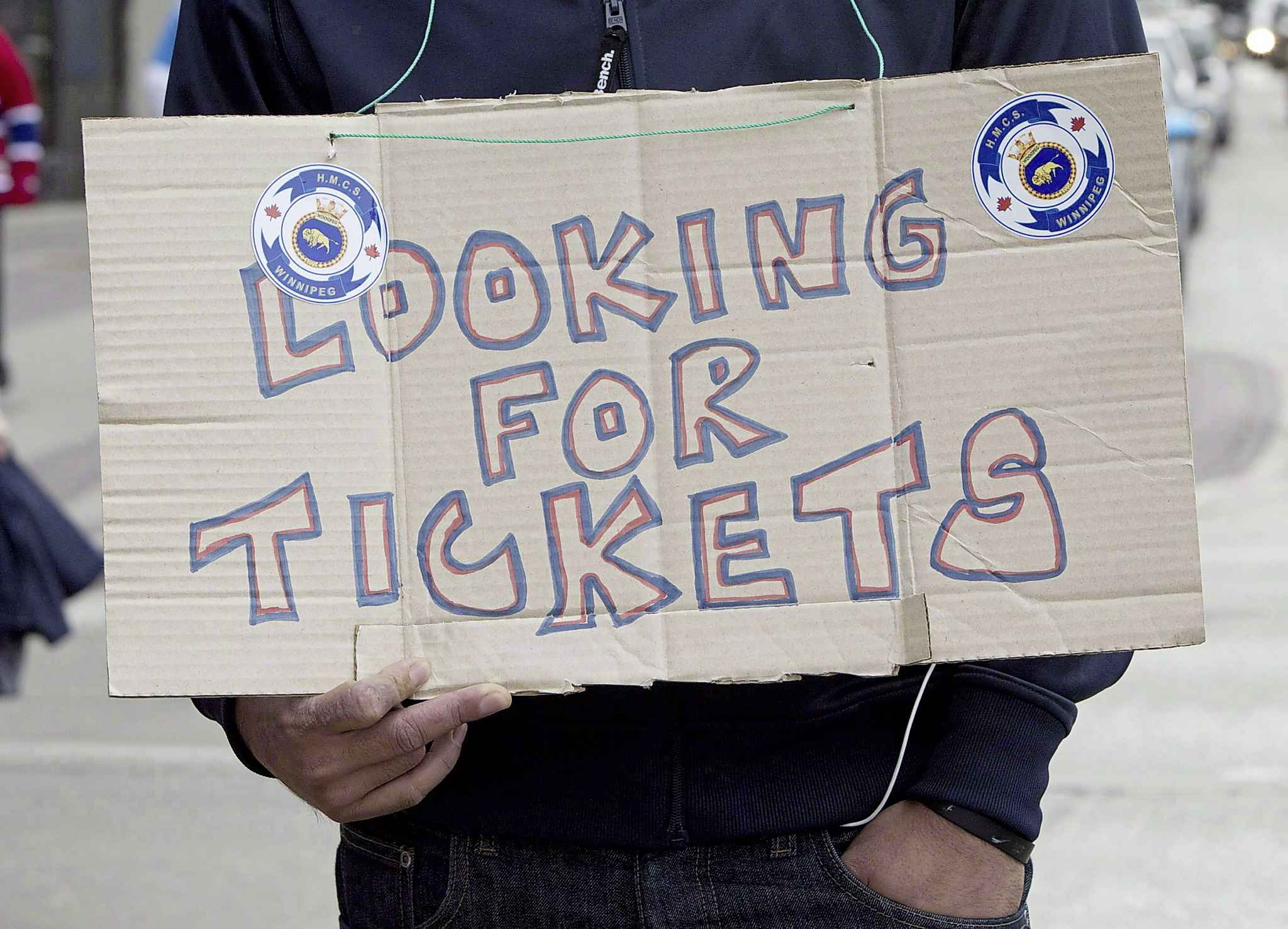 Winnipeg Jets tickets quickly became the hottest in town when the NHL returned to the city in 2011.