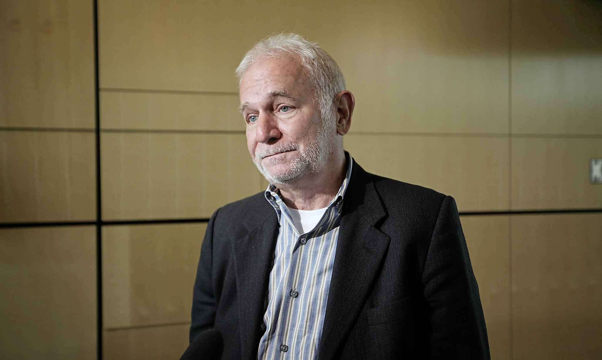 Dr. David Peachey's 2017 report on the restructuring of Winnipeg hospitals triggered a dramatic reconfiguration of services, including the closure of three emergency rooms in the city.