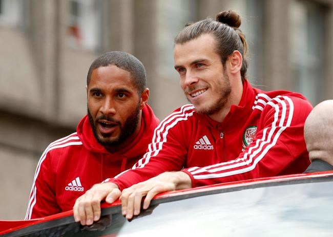 Welsh football's Euro 2016 stars to be given heroes' welome