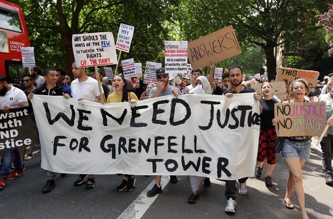 Faulty Hotpoint fridge-freezer started Grenfell Tower fire, Metropolitan Police have said