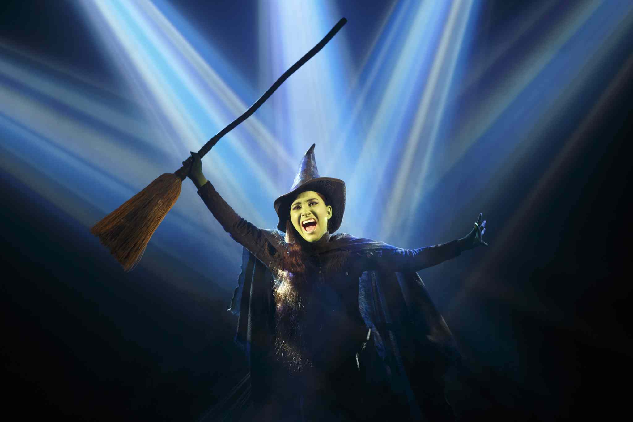 Winnipeggers can win the chance to buy $25 tickets to see the touring production of Wicked.