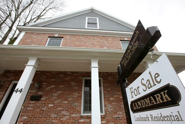 Local home prices rise 6.6% since last spring