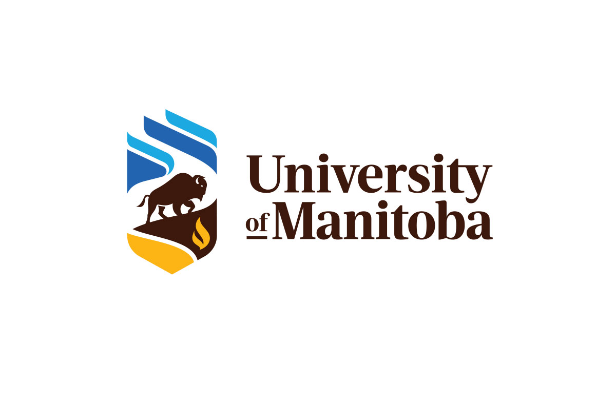 The University of Manitoba's new logo. (Supplied)
