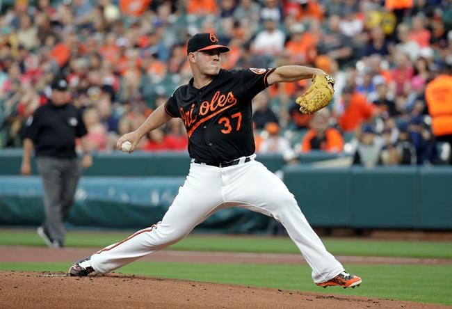 Orioles' good run of form rolls on with victory against Red Sox