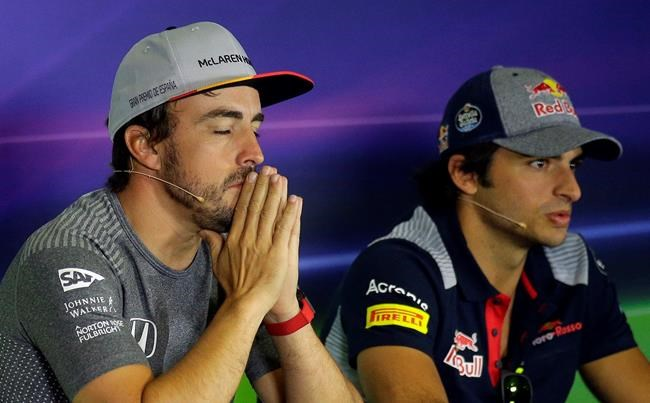Alonso gives McLaren 6 months to fix failing F1 car