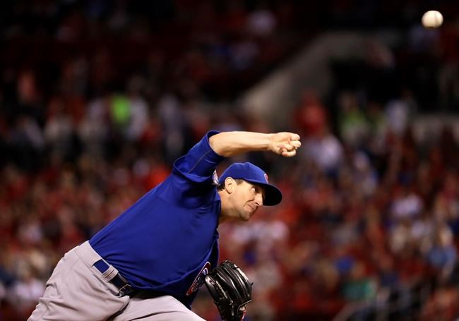 Cubs beat Cardinals, could clinch division title at Wrigley Thursday