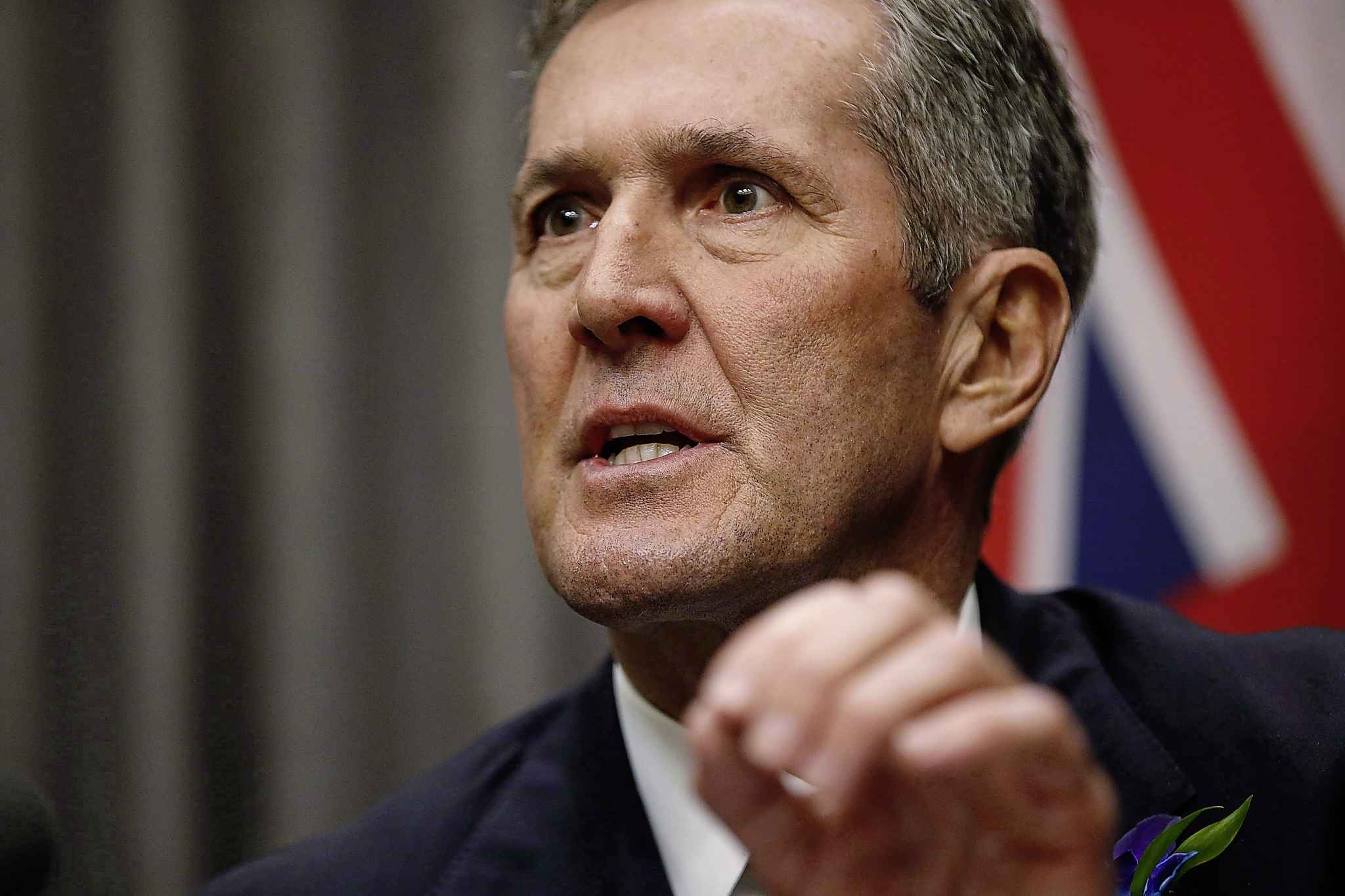 Manitoba Premier Brian Pallister has chosen to fulfil his promise to cut the PST by one percentage point. The measure, which takes effect July 1, was announced in the the provincial budget.