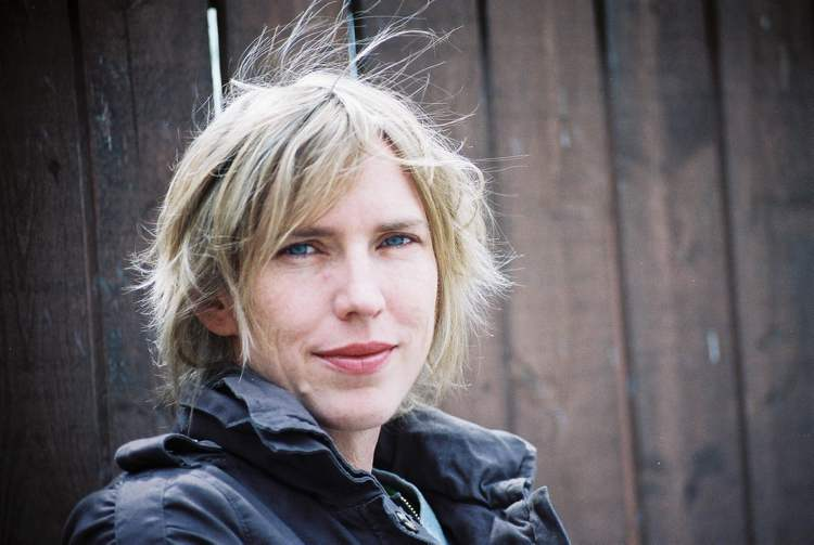 Miriam Toews is a Steinbach writer whose novels have garnered international acclaim.