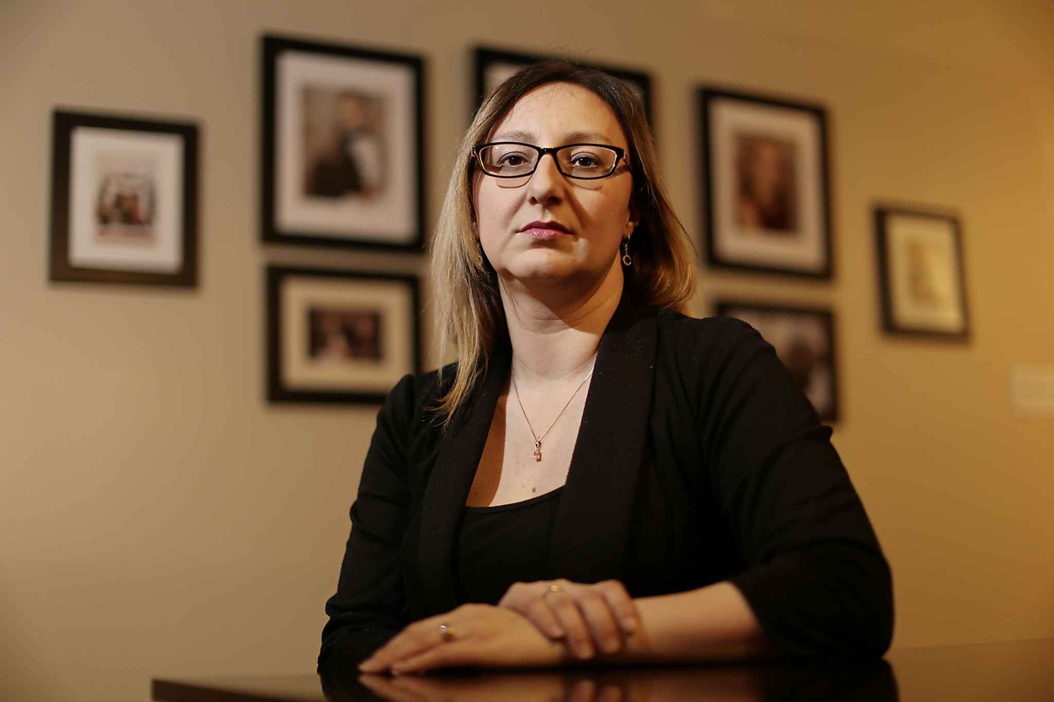 Joelle Saltel-Allard, former press secretary for Stan Struthers, the former minister accused of sexual misconduct, says it's time for ex-premier Greg Selinger to walk the walk and resign.