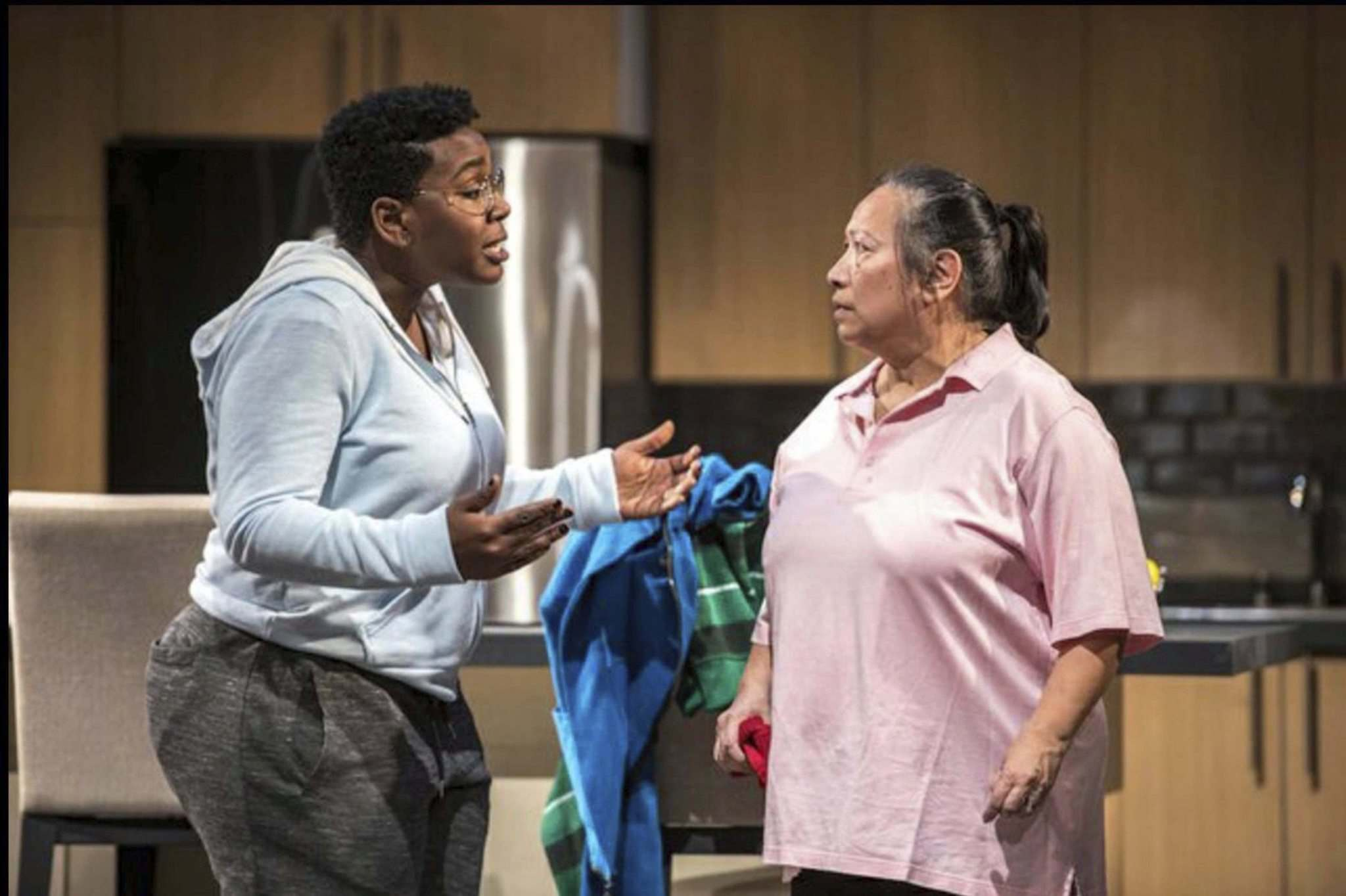 Audrey Dwyer's 'explosive comedy' Calpurnia will be on the mainstage in 2022.</p>