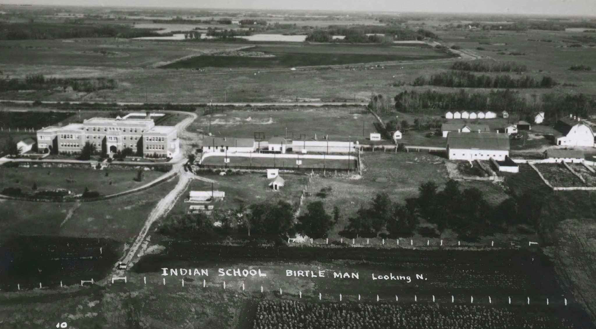 Presbyterian Church in Canada Archives</p><p>Birtle Residential School housed Indigenous children from 1888 to 1970.</p></p>