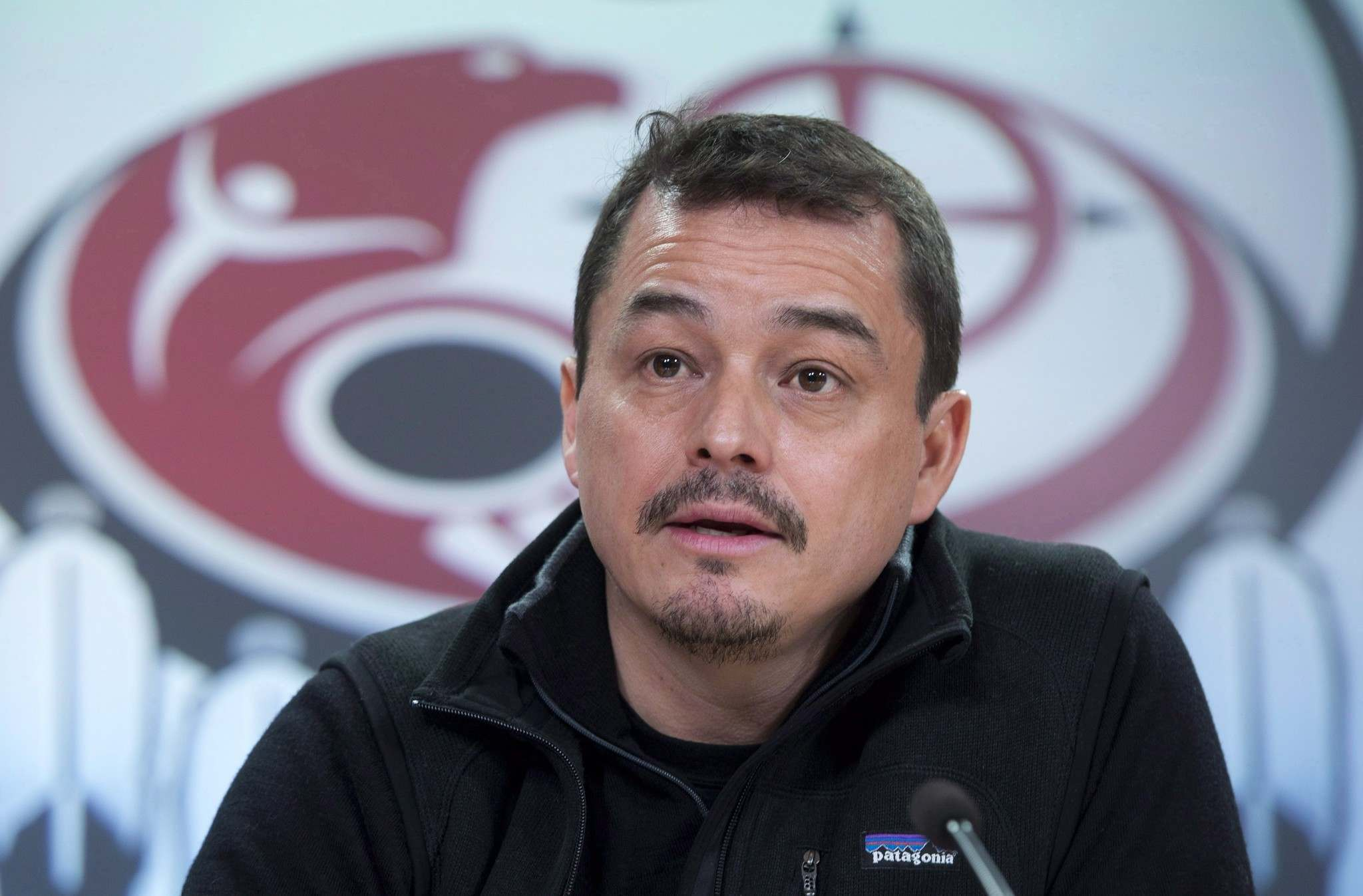 THE CANADIAN PRESS FILES/Adrian Wyld</p> In 2009, Bellegarde (supported mostly by Prairie chiefs) conceded to Shawn Atleo (supported primarily by B.C. and Ontario) after neither could obtain 60 per cent support after seven votes.