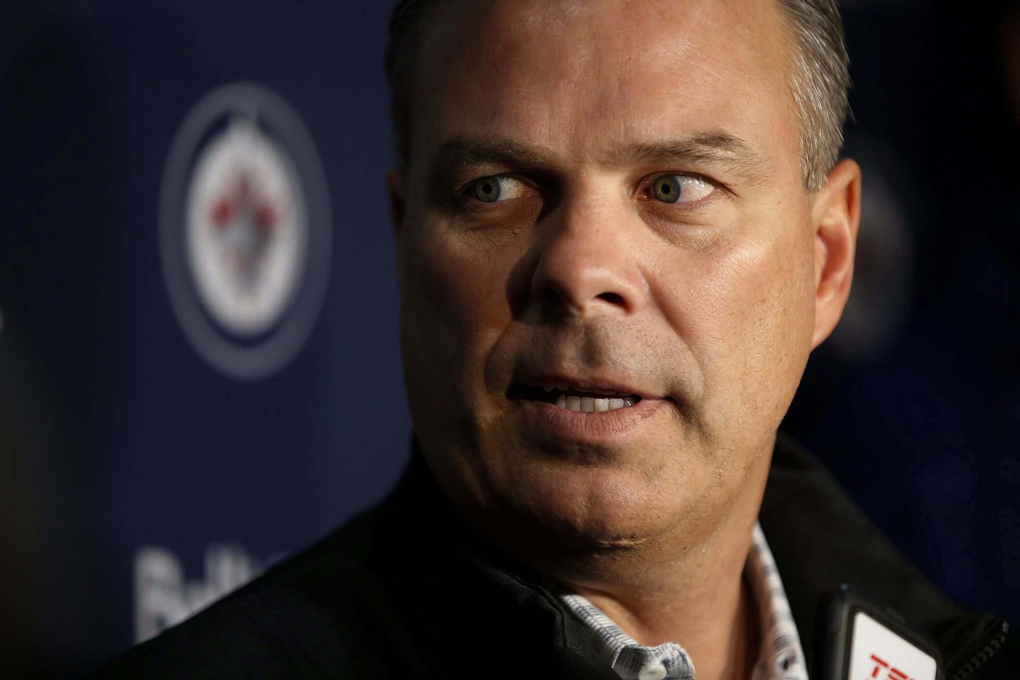 John Woods / The Canadian Press files</p><p>Winnipeg Jets GM Kevin Cheveldayoff has a lot on his plate when it comes to finding a way to shore up his club's blue-line.</p>