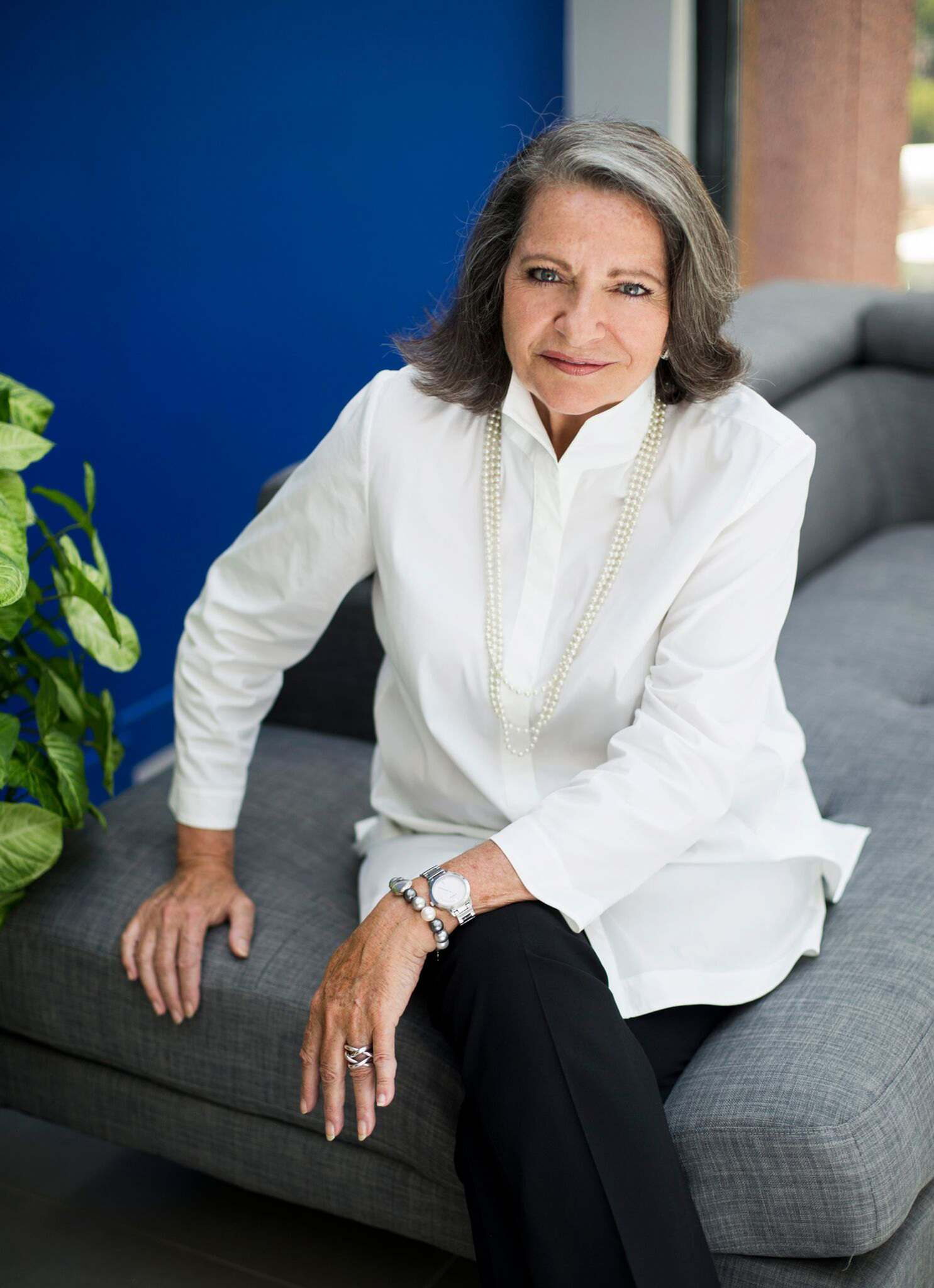 Diane Brisebois is the President and CEO of Retail Council of Canada. (Supplied)