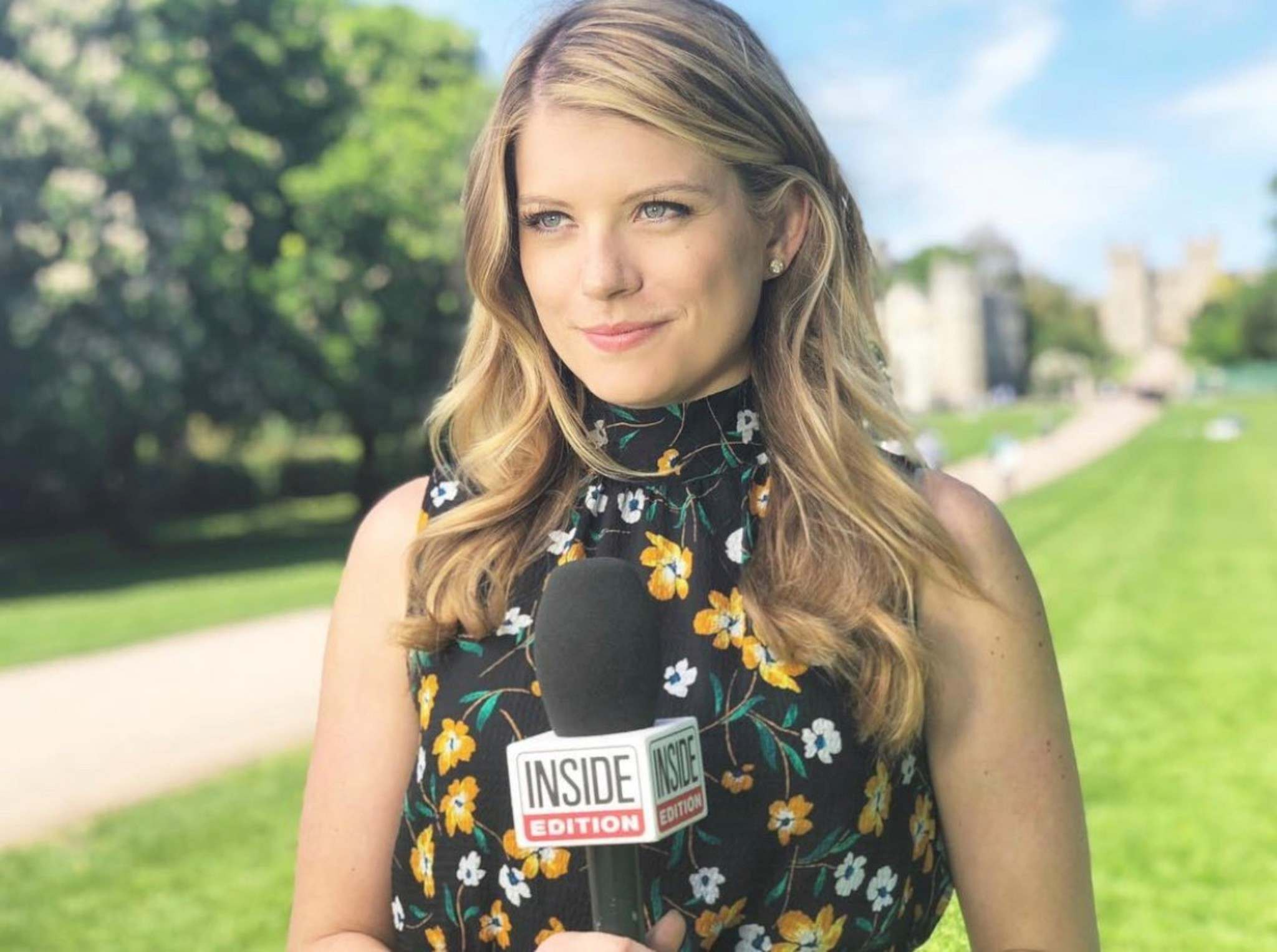 Alison Hall is a New York-based producer/contributor of the TV news magazine Inside Edition and also anchors a weekly show on the Law & Crime Network.