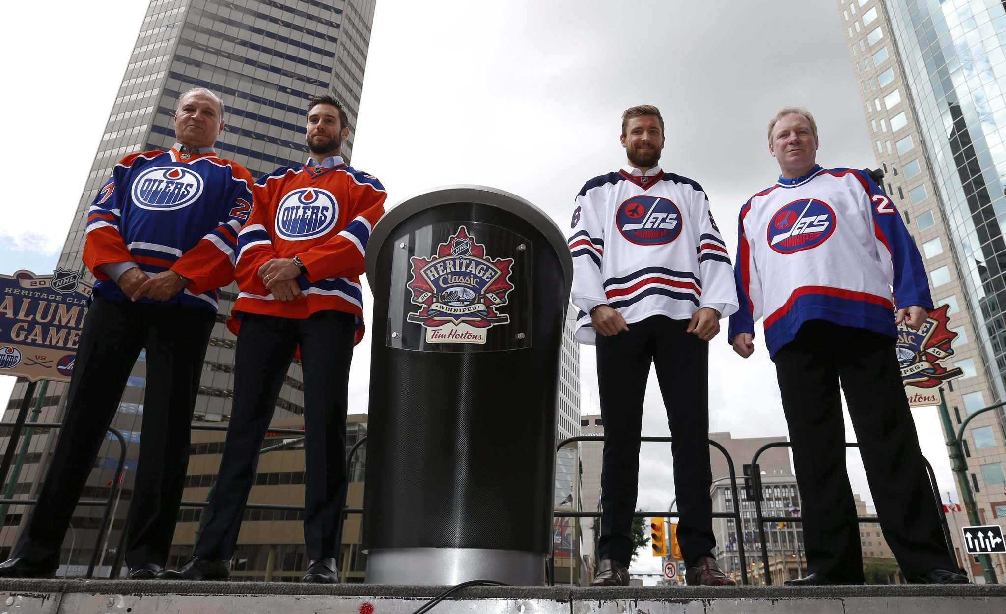 Players abuzz over Heritage Classic - Winnipeg Free Press 6111e3ac9