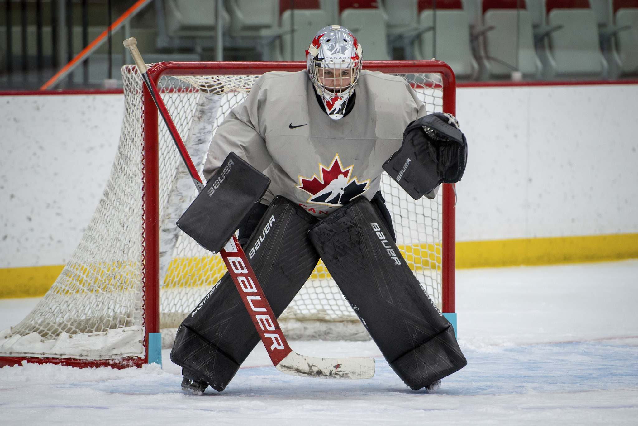 """""""We know that everyone will be supporting us throughout the country,"""" said Kristen Campbell."""