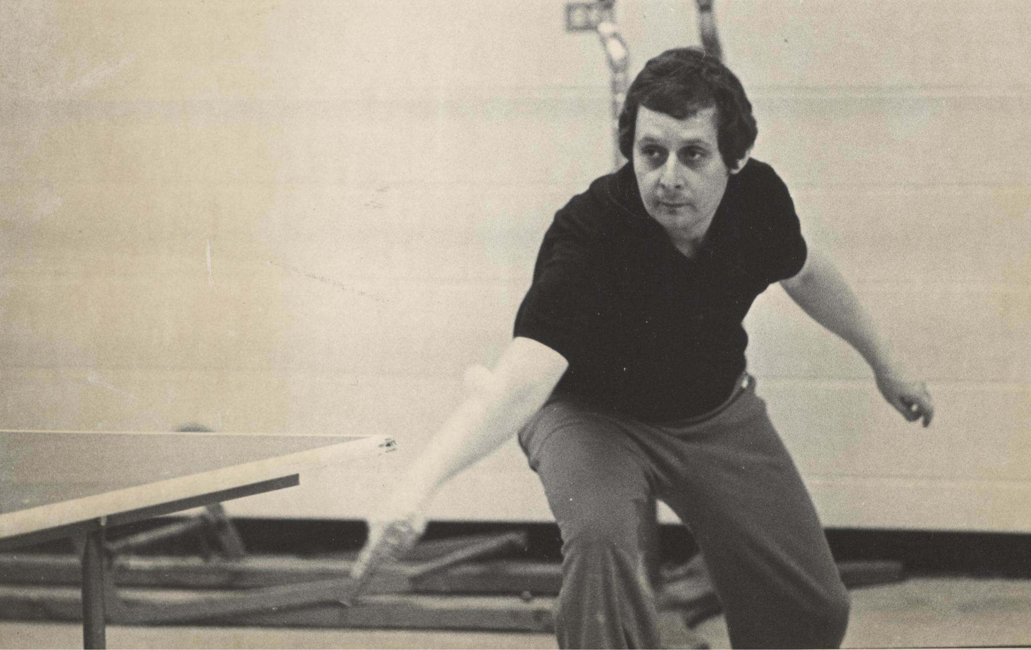 Manitoba Sports Hall of Fame</p><p>Werier was the first, and only, Manitoba Sports Hall of Fame inductee from table tennis.</p>