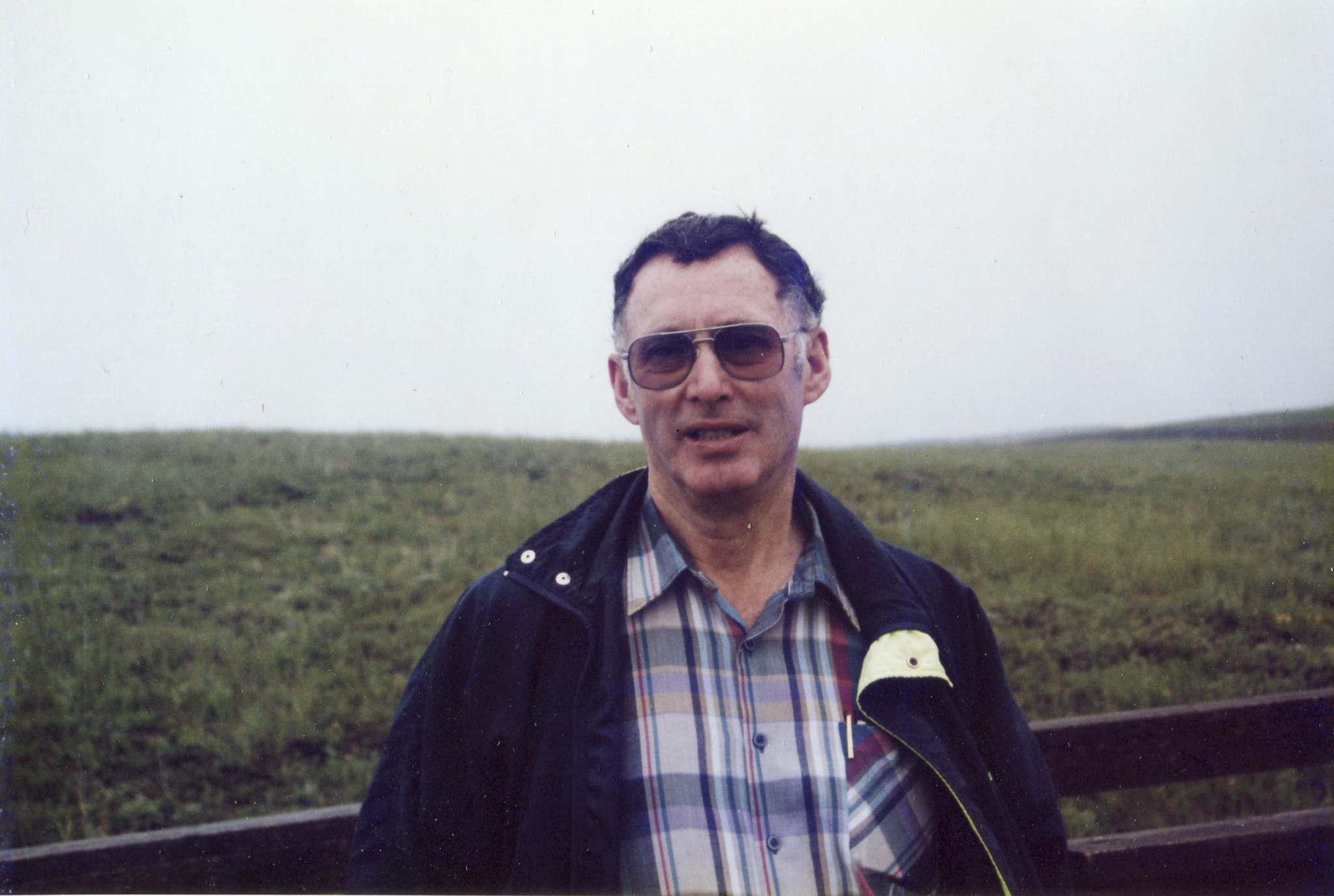 Leonard left full-time farming in 1993 and moved to Wawota, Sask. to become a minister's spouse supporting Mary's career in ministry. (Supplied)</p>