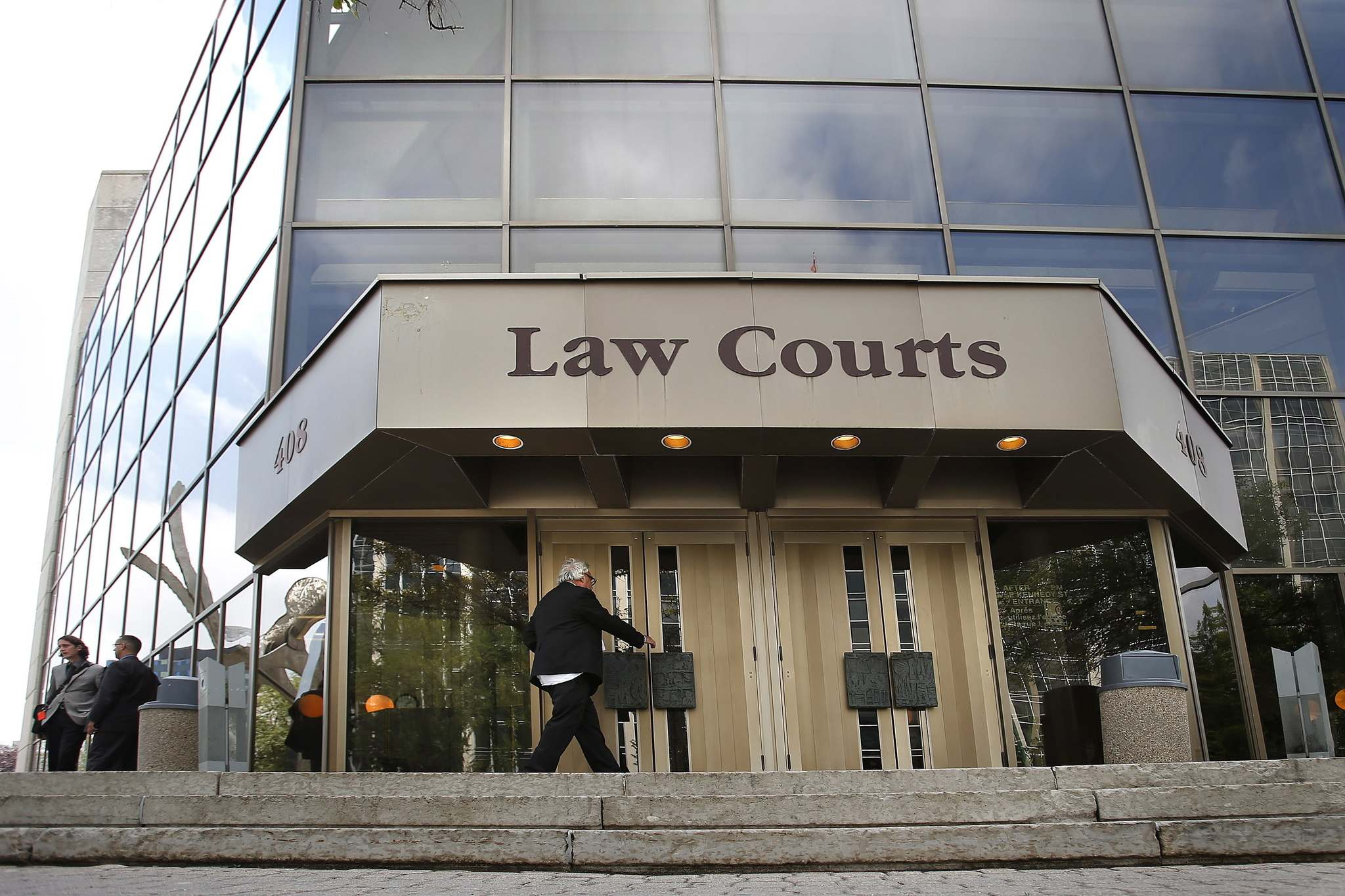 THE CANADIAN PRESS FILES/John Woods</p><p>The Manitoba PC government has won its appeal of a lower court ruling that found its controversial public-sector wage freeze was unconstitutional.</p></p>