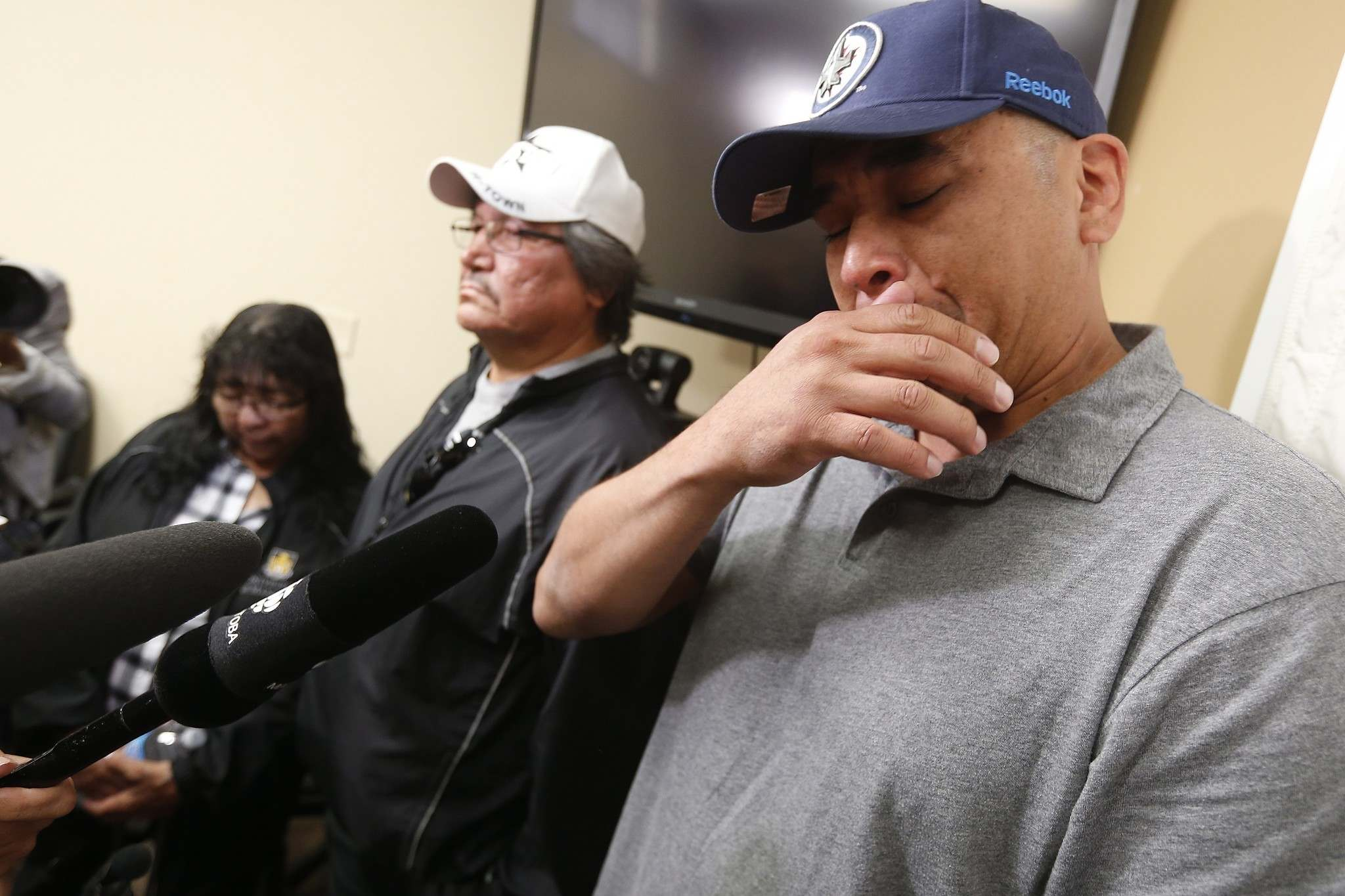 Two more First Nations boys from northern Manitoba switched at…