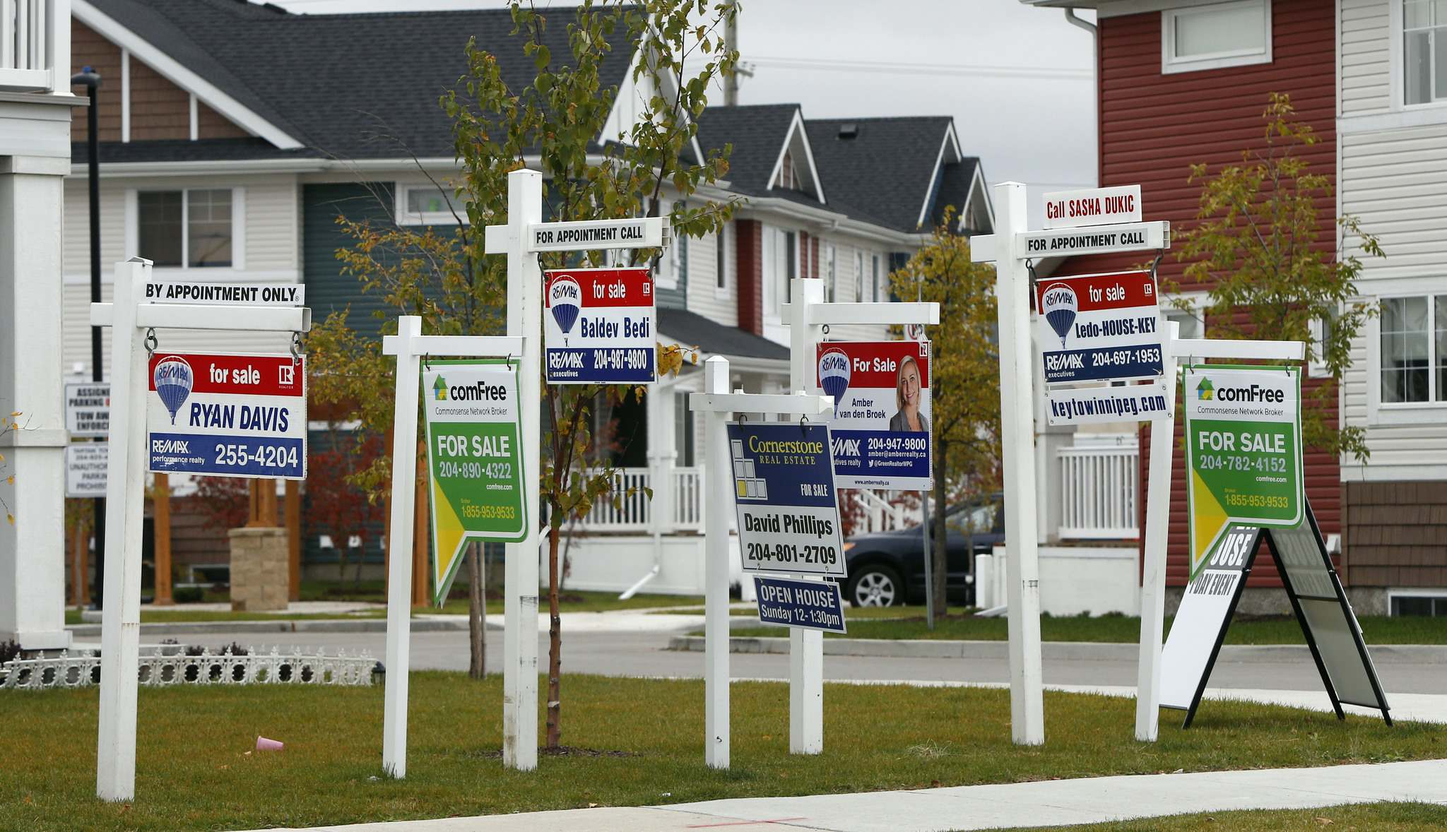 57% of Canadian millennials believe they can afford a home