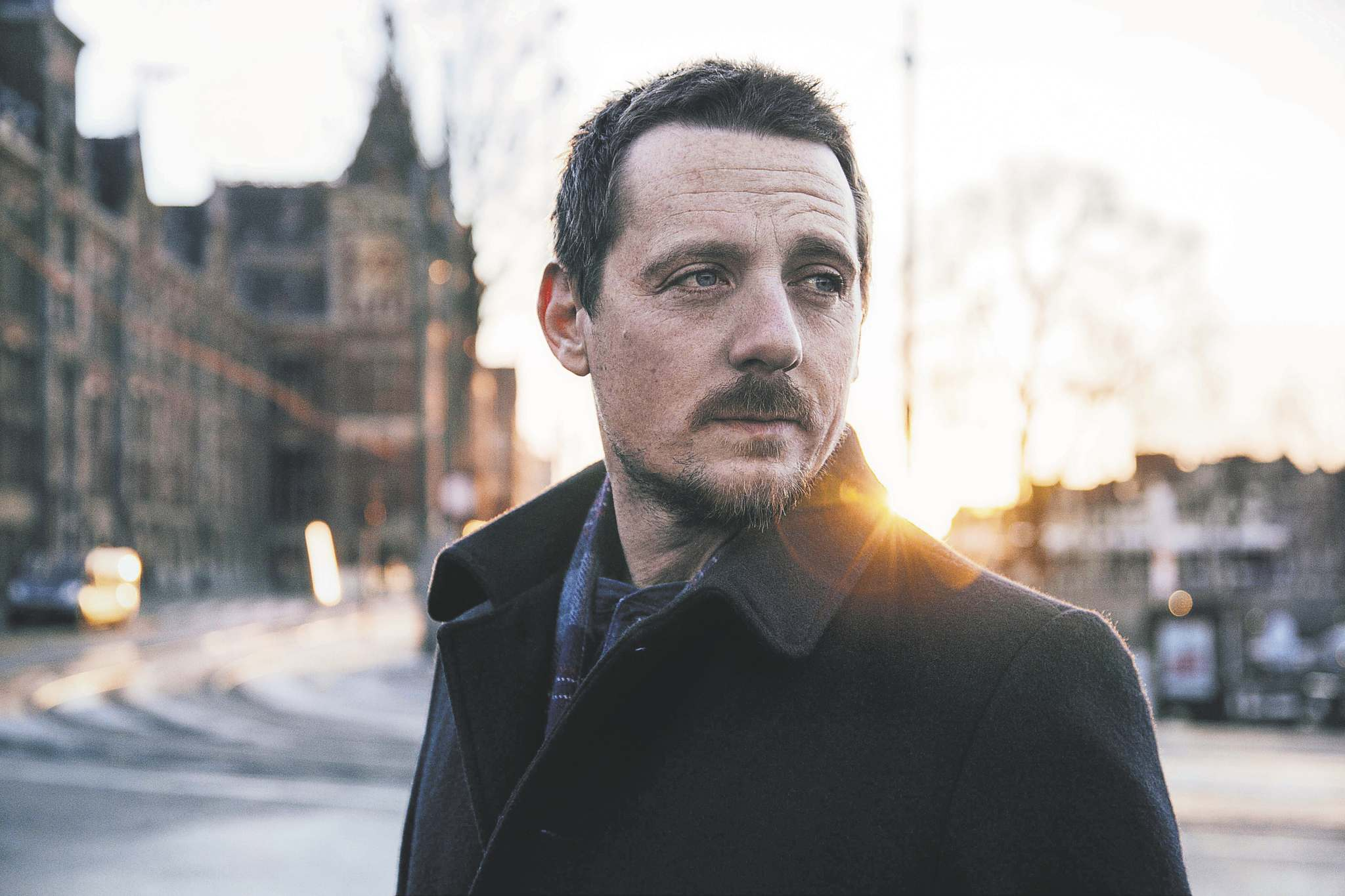 Sturgill Simpson topped John Kendle's list of albums of the year.</p>