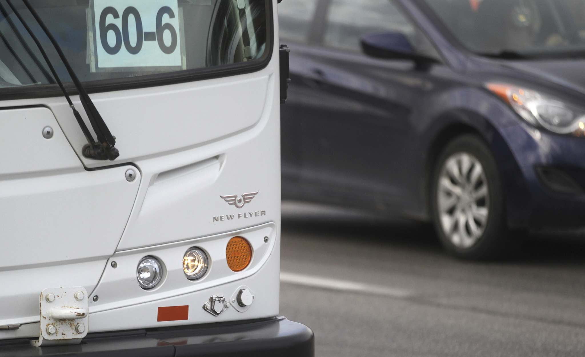 PHIL HOSSACK / WINNIPEG FREE PRESS FILES</p><p>For decades New Flyer has been relying on U.S. transit authorities&#39; ability to access U.S. federal funding to be able to purchase transit buses that are designed, engineered and partially built at its Winnipeg headquarters.</p>