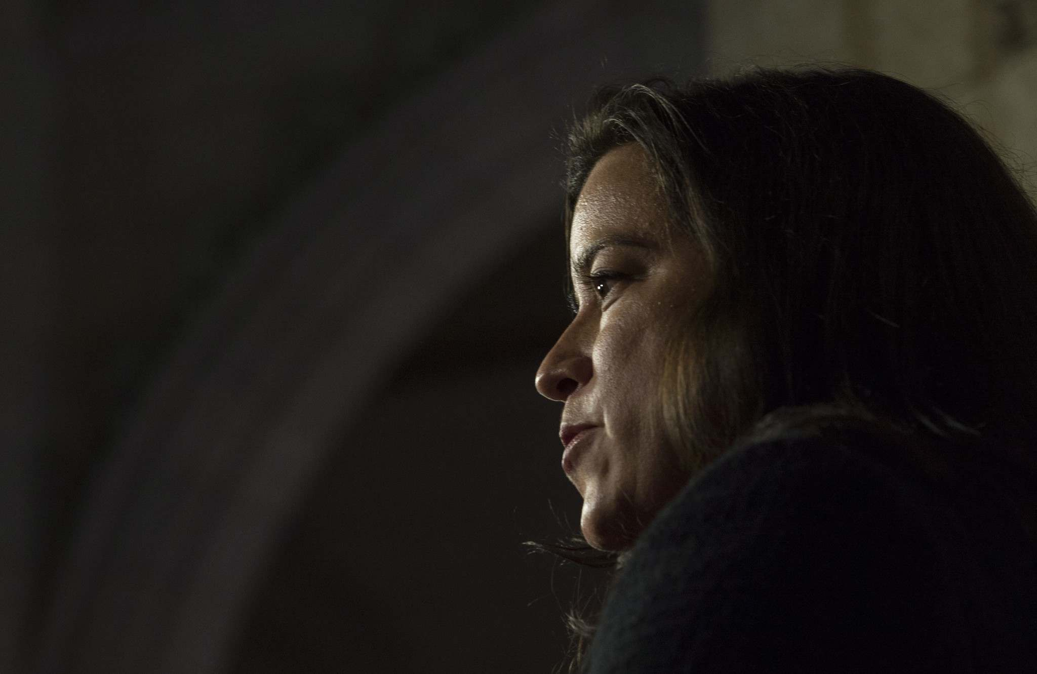 ADRIAN WYLD / THE CANADIAN PRESS FILES</p><p>The Canadian Bar Association ihas made an appeal directly to Justice Minister Jody Wilson-Raybould.</p>