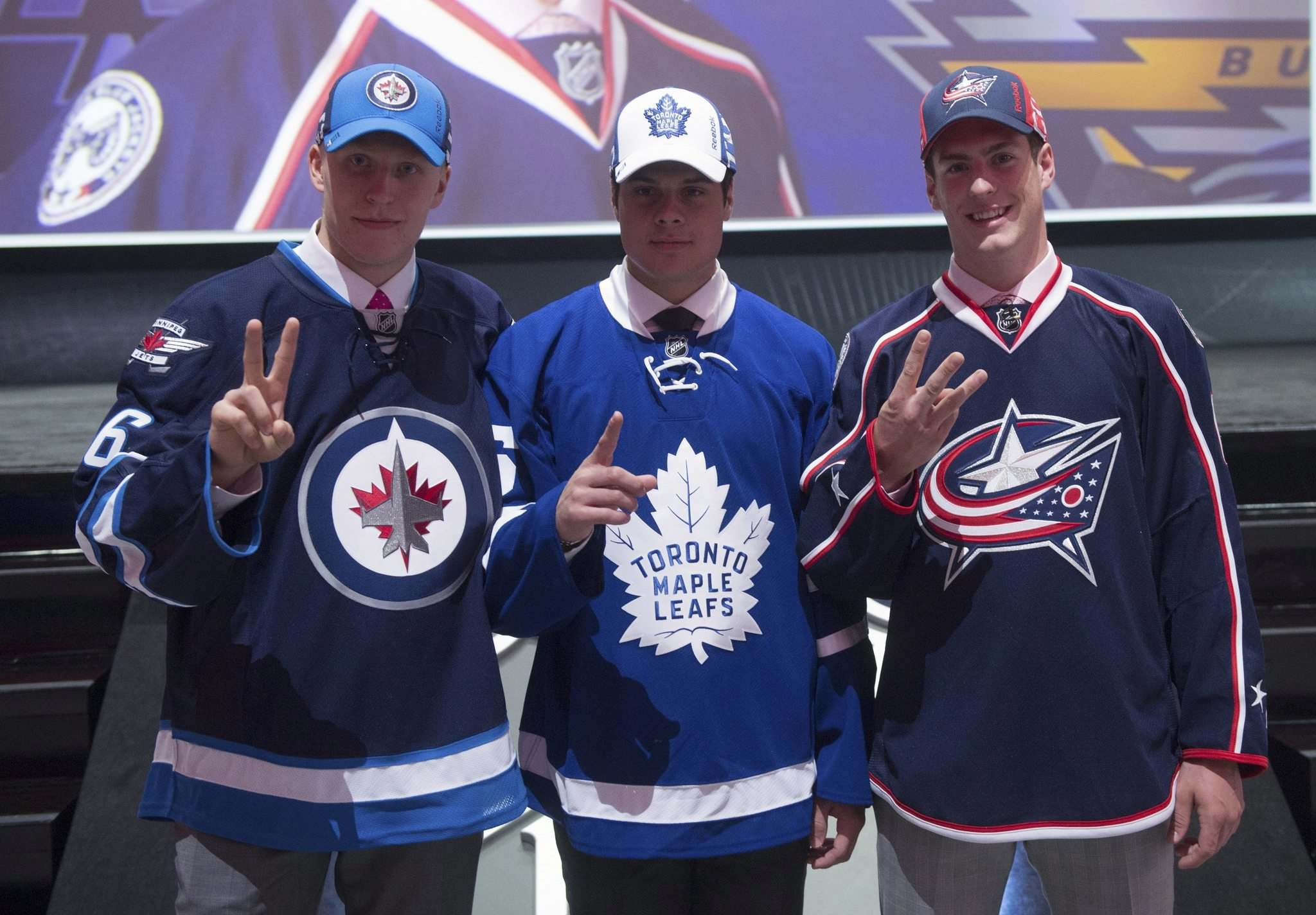 The Jets are bidding to make Winnipeg the host of the NHL entry draft in either 2020 or 2021, with the goal of hosting the event at a newly opened True North Square.