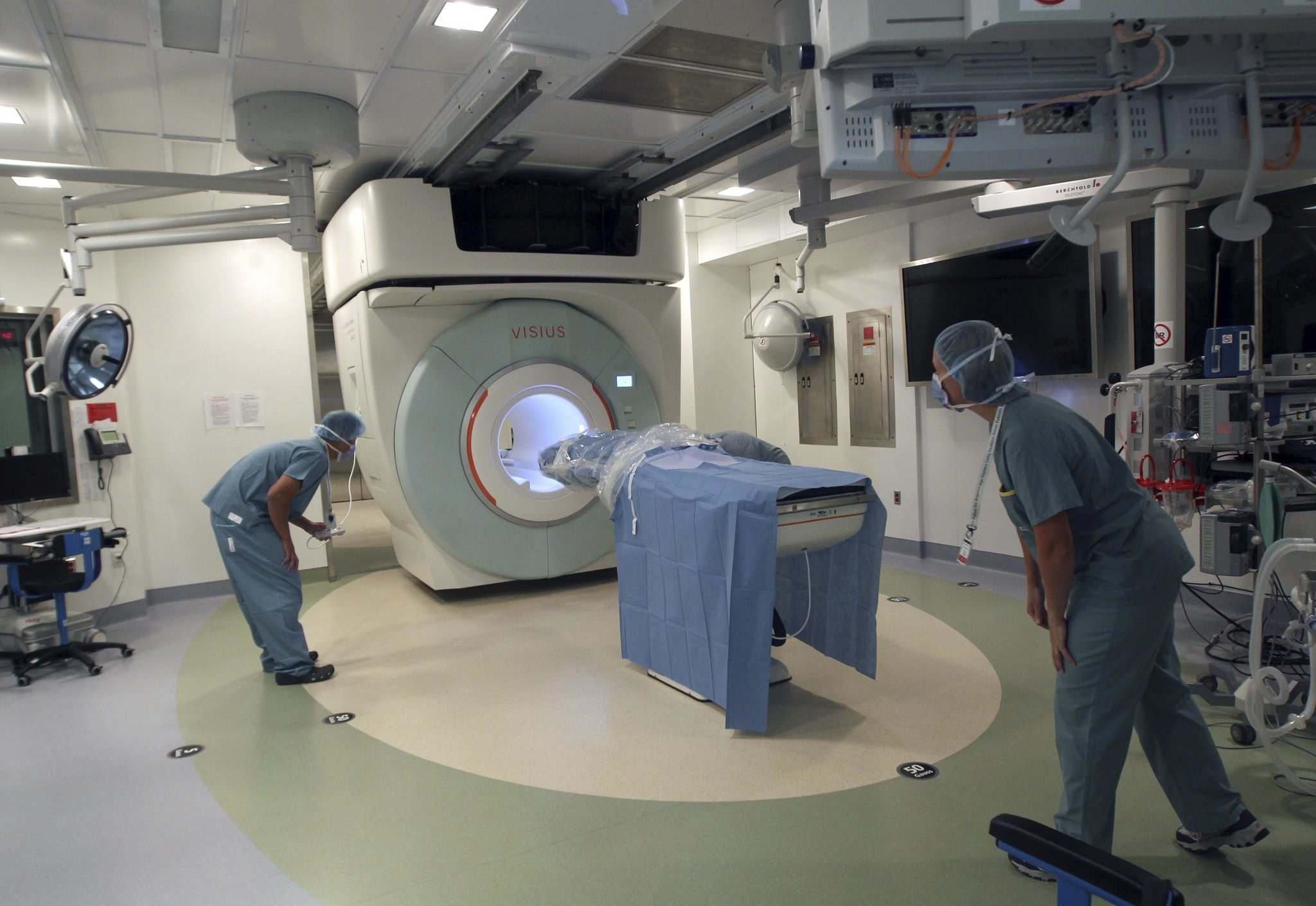Probes launched into Manitoba privacy breach after names of MRI patients leaked