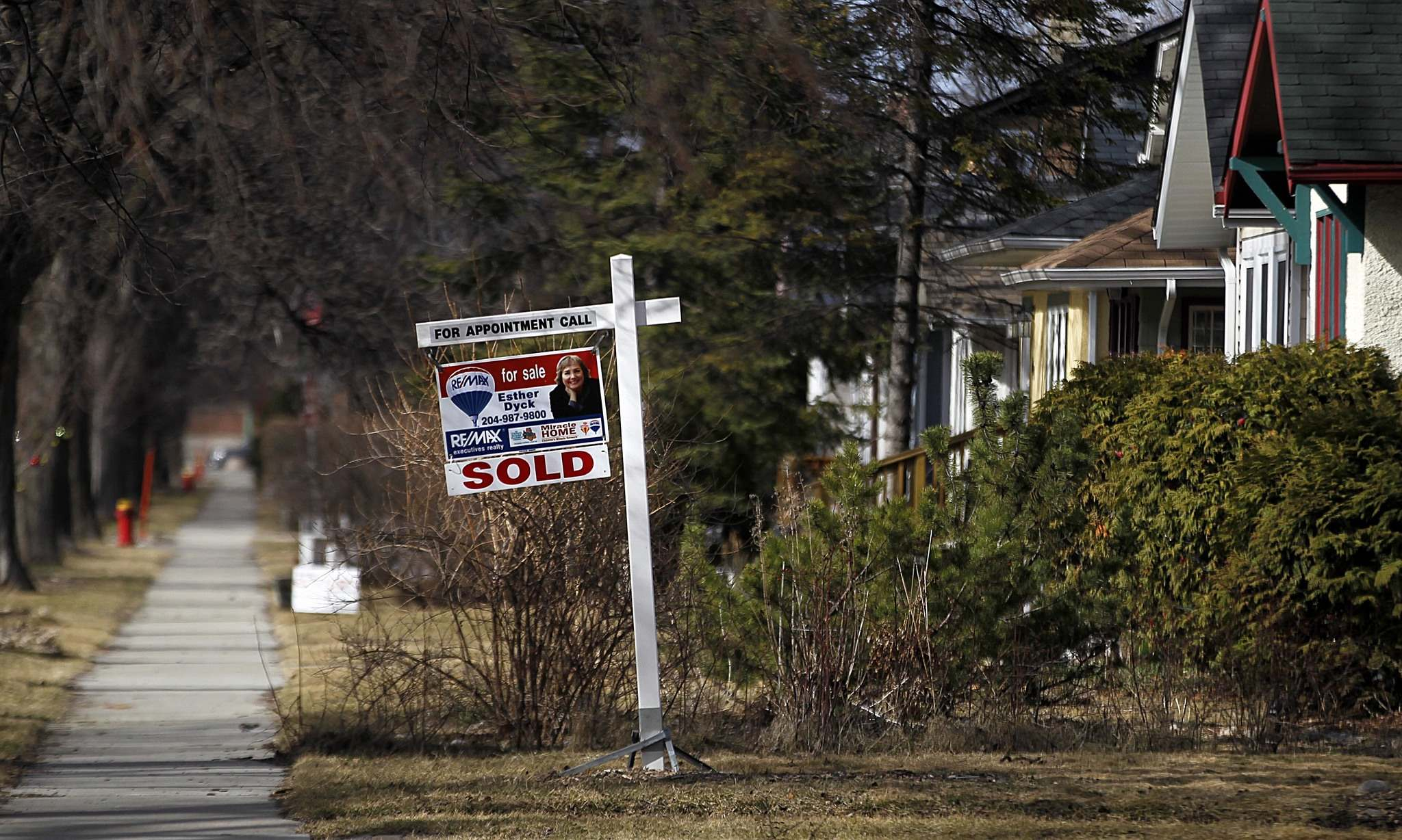 Niagara home prices see significant first-quarter growth