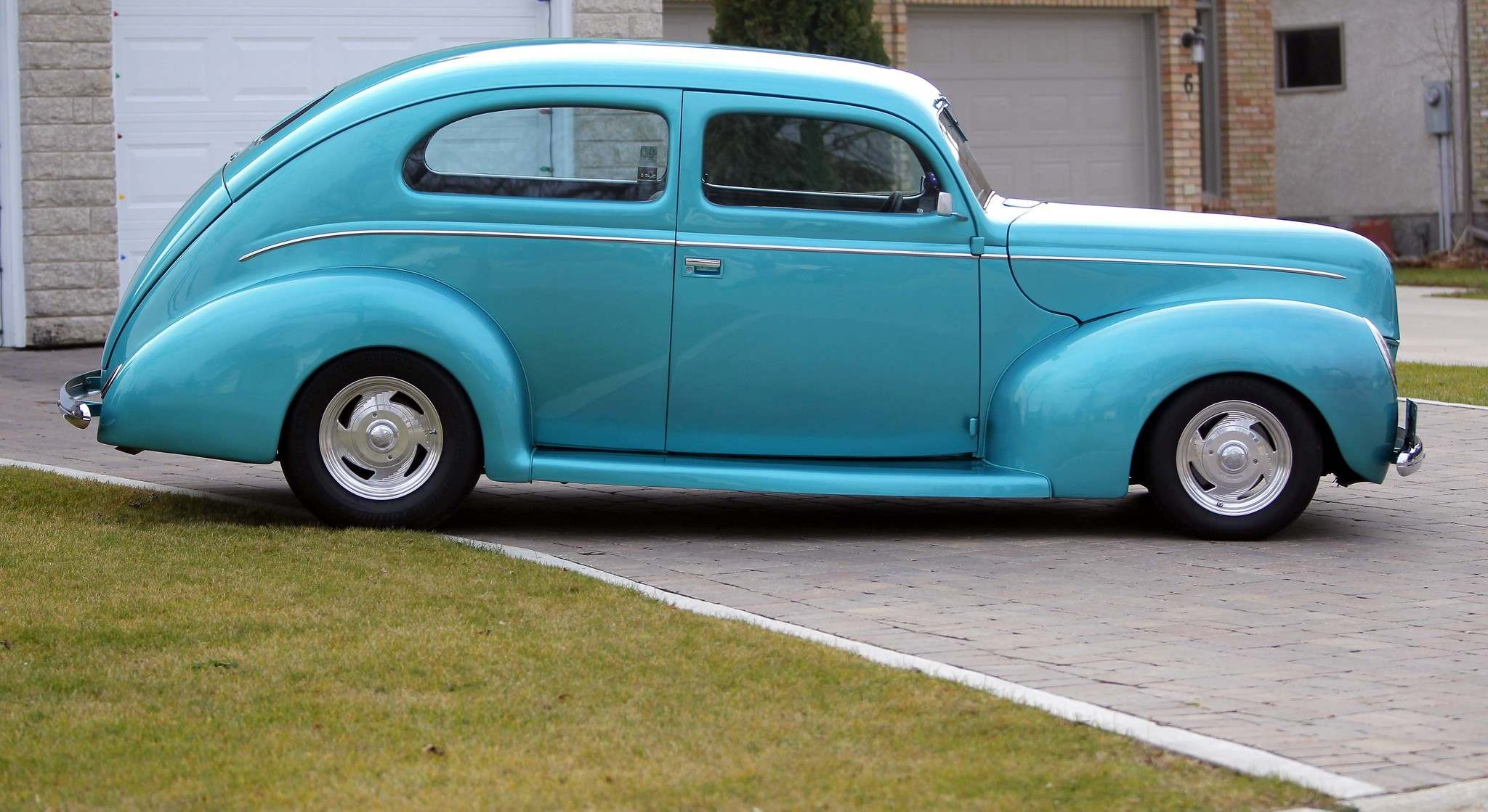 Automotive News :: You can\'t go wrong with a 1930s Ford