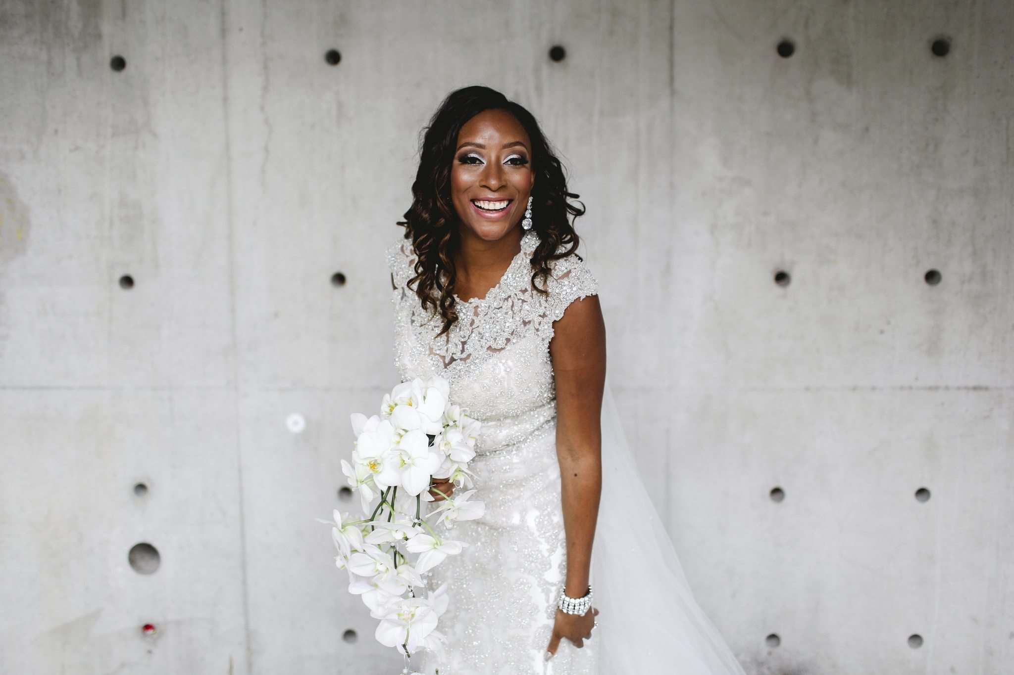 LUCKYGIRL PHOTOGRAPHY</p><p>Wedding photographers say real emotion defies all wedding trends.</p>