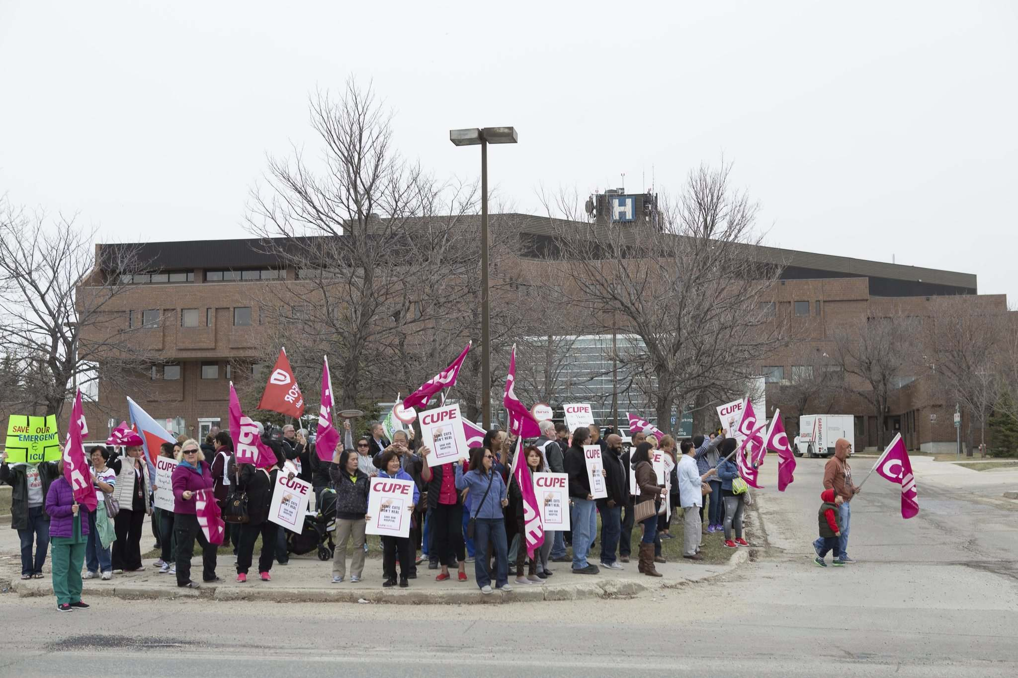 JEN DOERKSEN / WINNIPEG FREE PRESS FILES</p><p>After winning the election in April last year, Premier Brian Pallister had an opportunity to build bridges with public sector unions &mdash; an opportunity he did not take.</p>