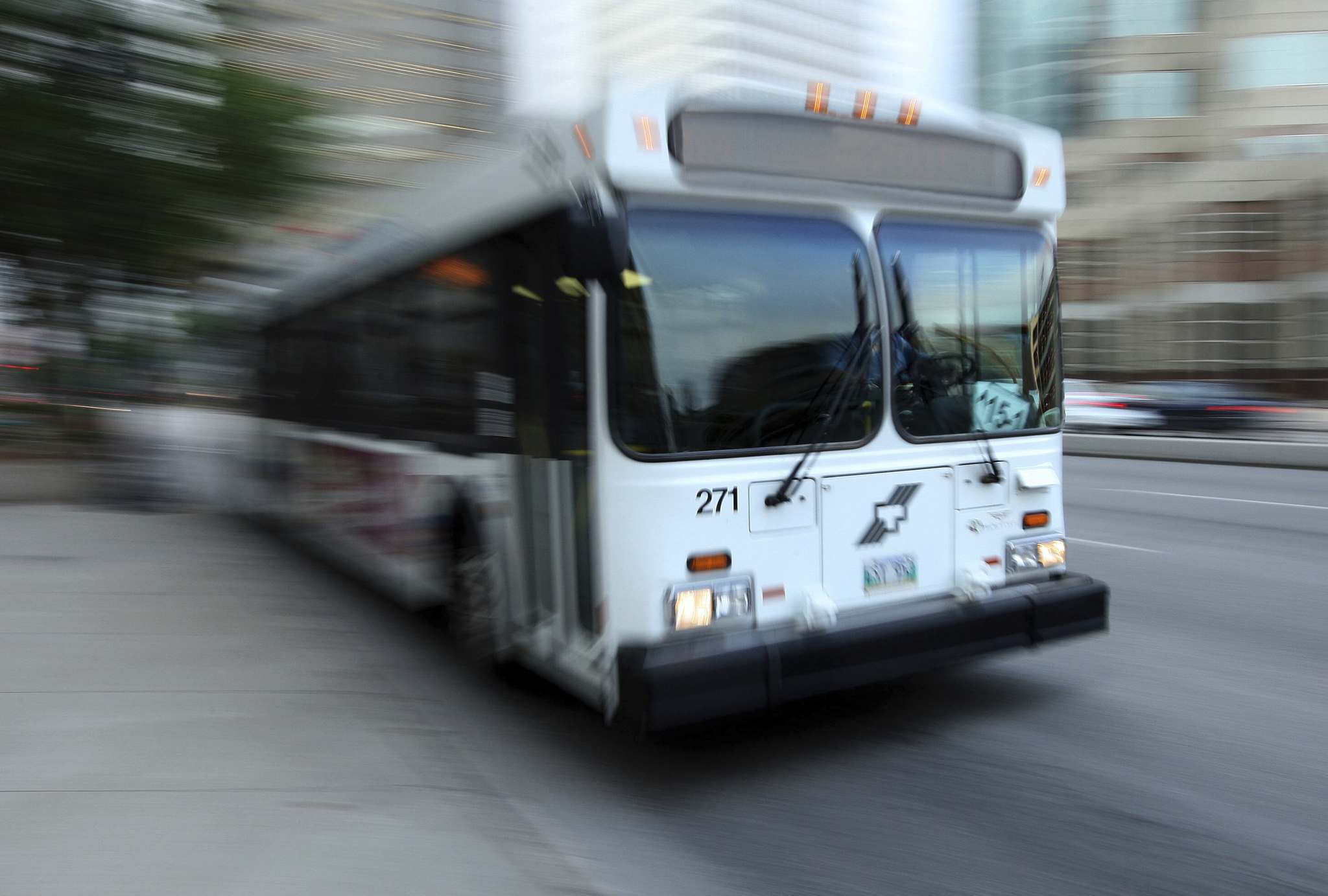 KEN GIGLIOTTI / FREE PRESS FILES</p><p>Initially, city officials believed the province&rsquo;s decision would result in a $5-million cut to Winnipeg Transit, but the impact is more severe &mdash; it&rsquo;s now estimated to be $8 million this year alone and will continue going forward.</p>