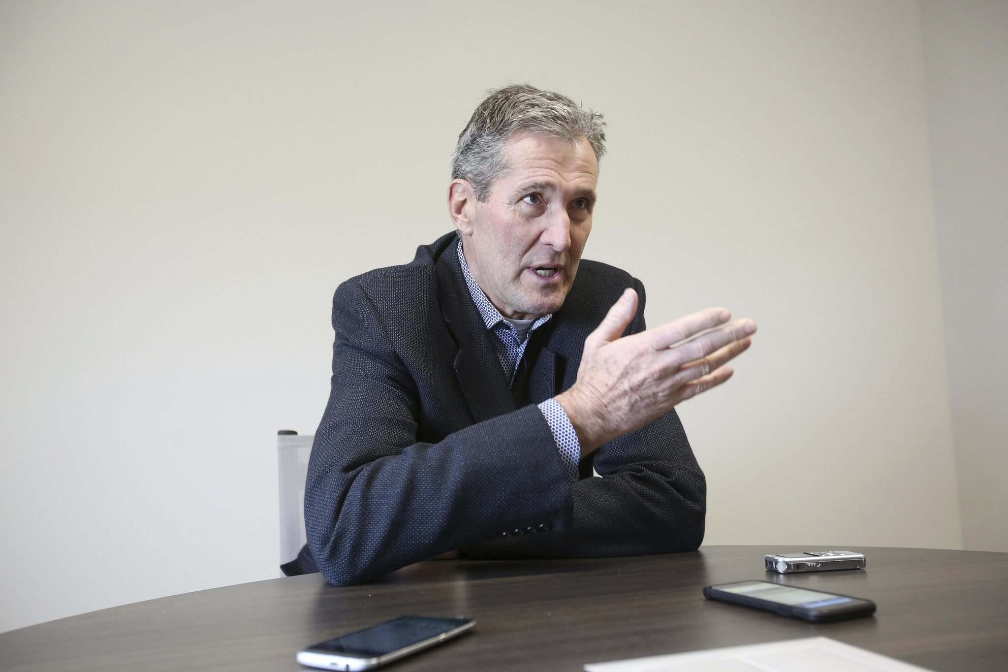 Tim Smith / The Brandon Sun Files</p><p>Manitoba Premier Brian Pallister dialed back the number of trips he takes to Costa Rica following backlash.</p>