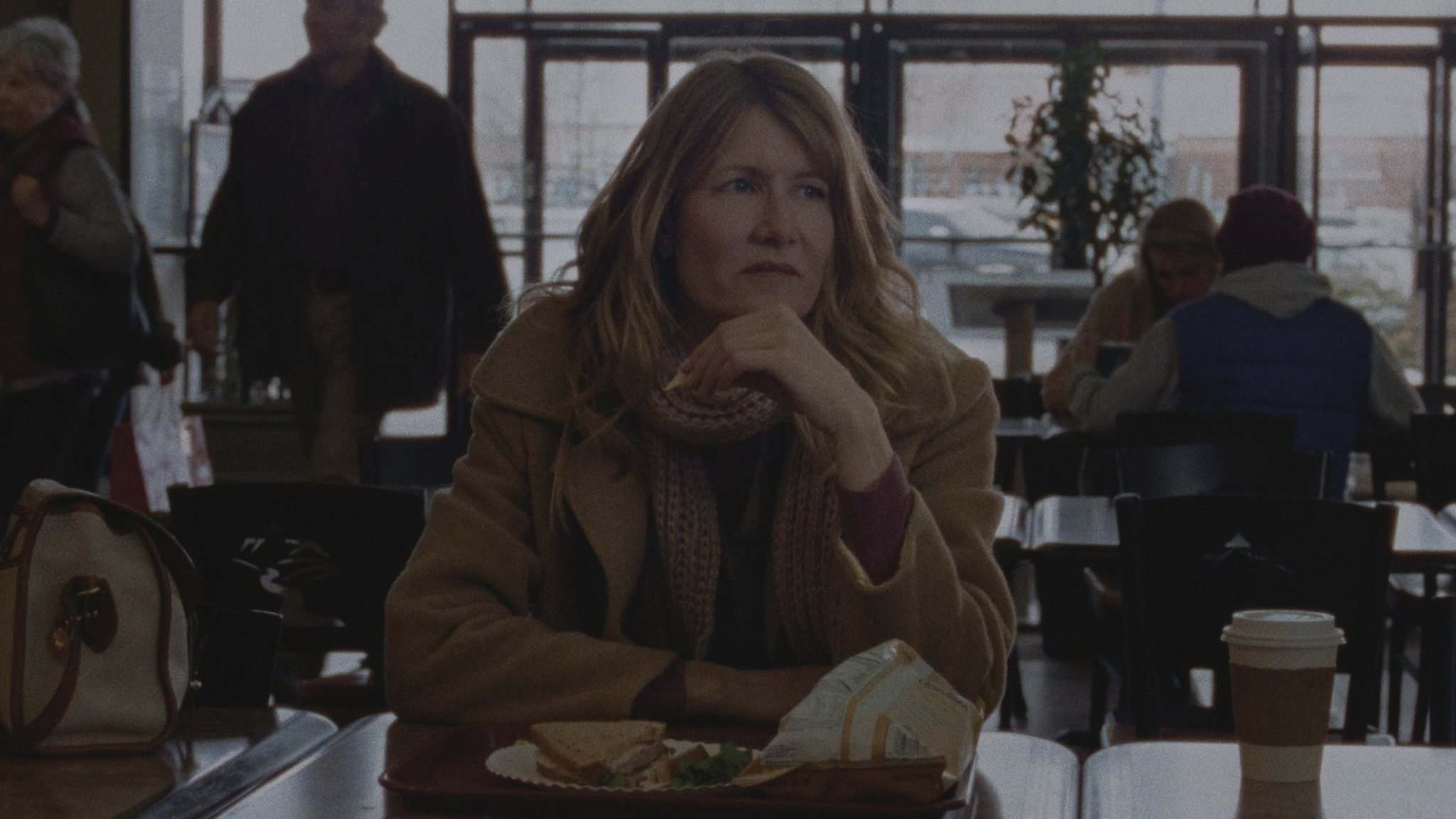 IFC FILMS</p><p>Laura Dern is enjoying a well-deserved moment with her turn in Certain Women, as well as roles in Big Little Lies and the rebooted Twin Peaks.</p>