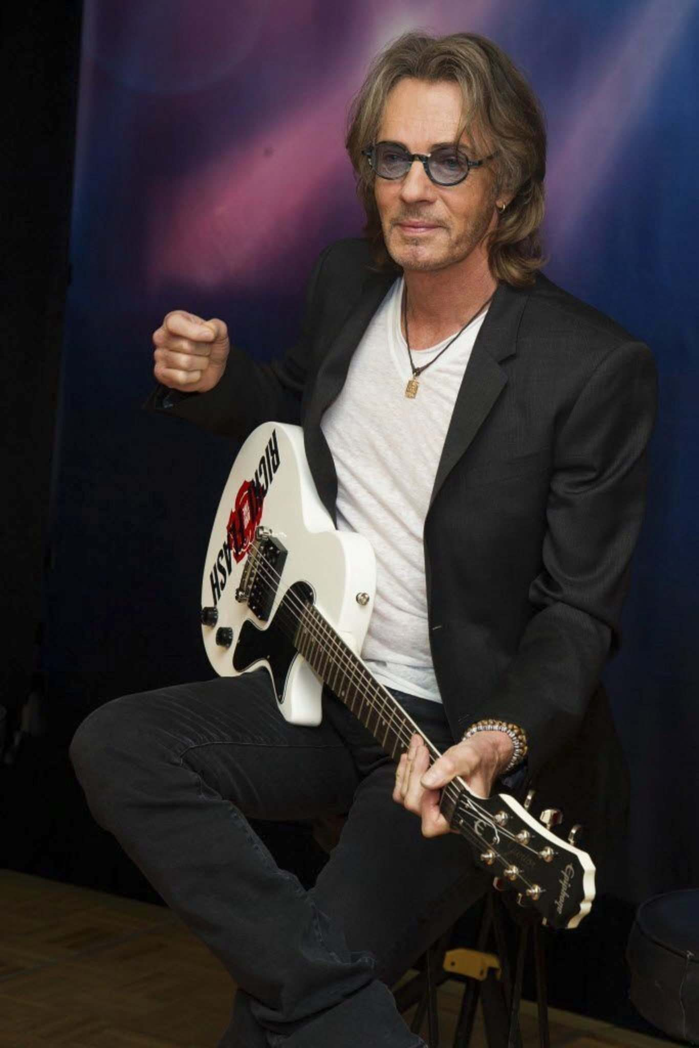 Photo by Charles Sykes / Invision Files</p><p>Rick Springfield will bring his catalogue of hits to the Winnipeg audience when he plays the Burt on Aug. 30.</p></p>