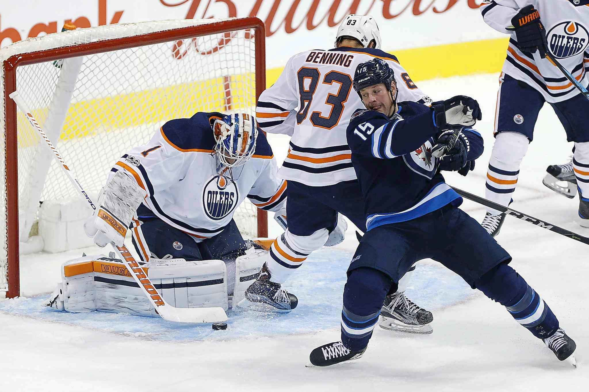 Edmonton Oilers open preseason with split-squad sweep of Calgary Flames
