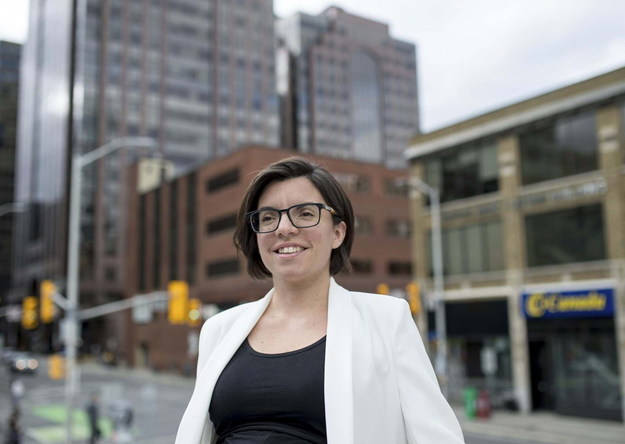 Manitoba Ndp Mp Niki Ashton Shares Her Vision For Canada Winnipeg Free Press