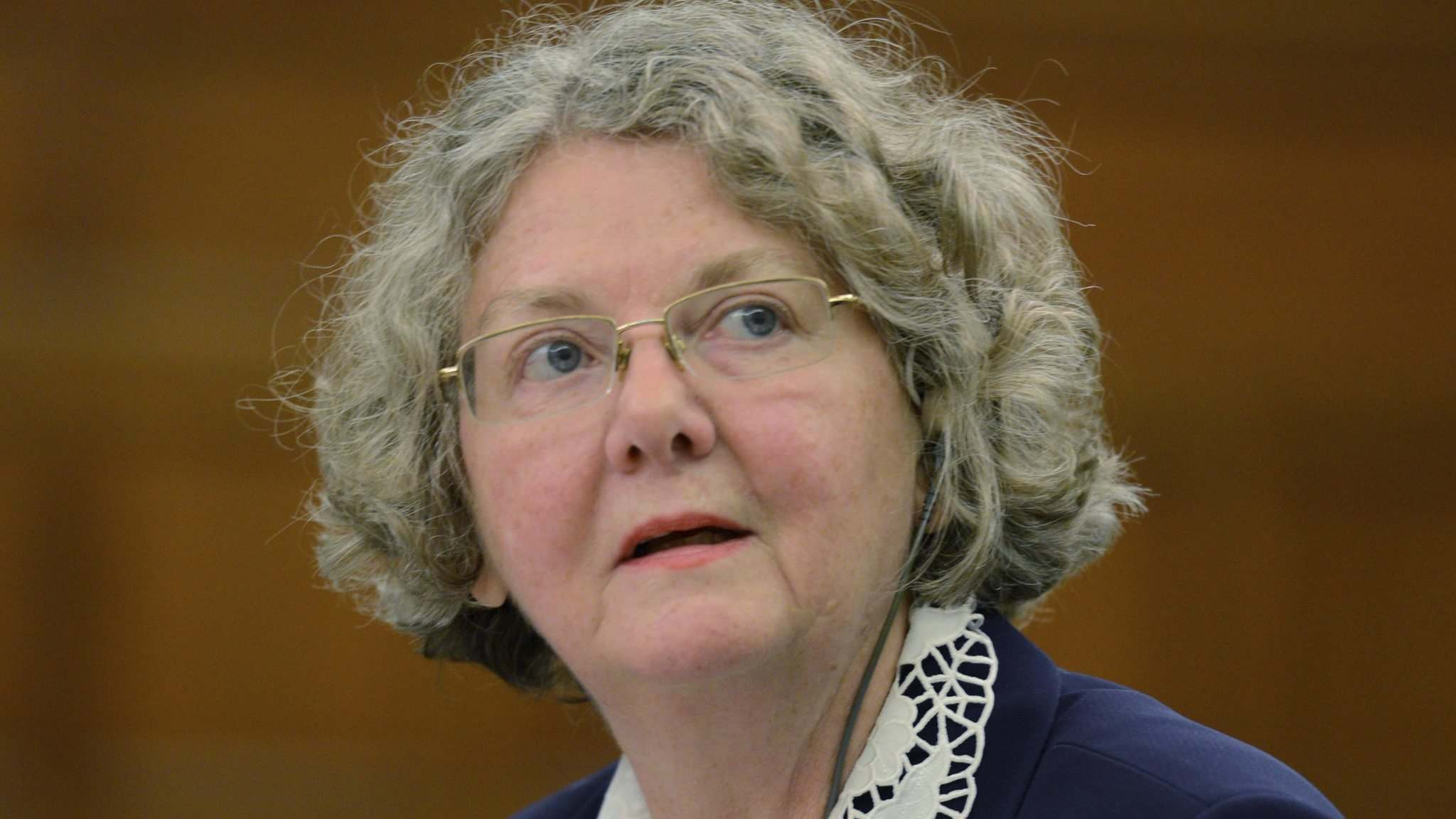 </p><p>Ethics Commissioner Mary Dawson (Adrian Wyld / The Canadian Press)</p>