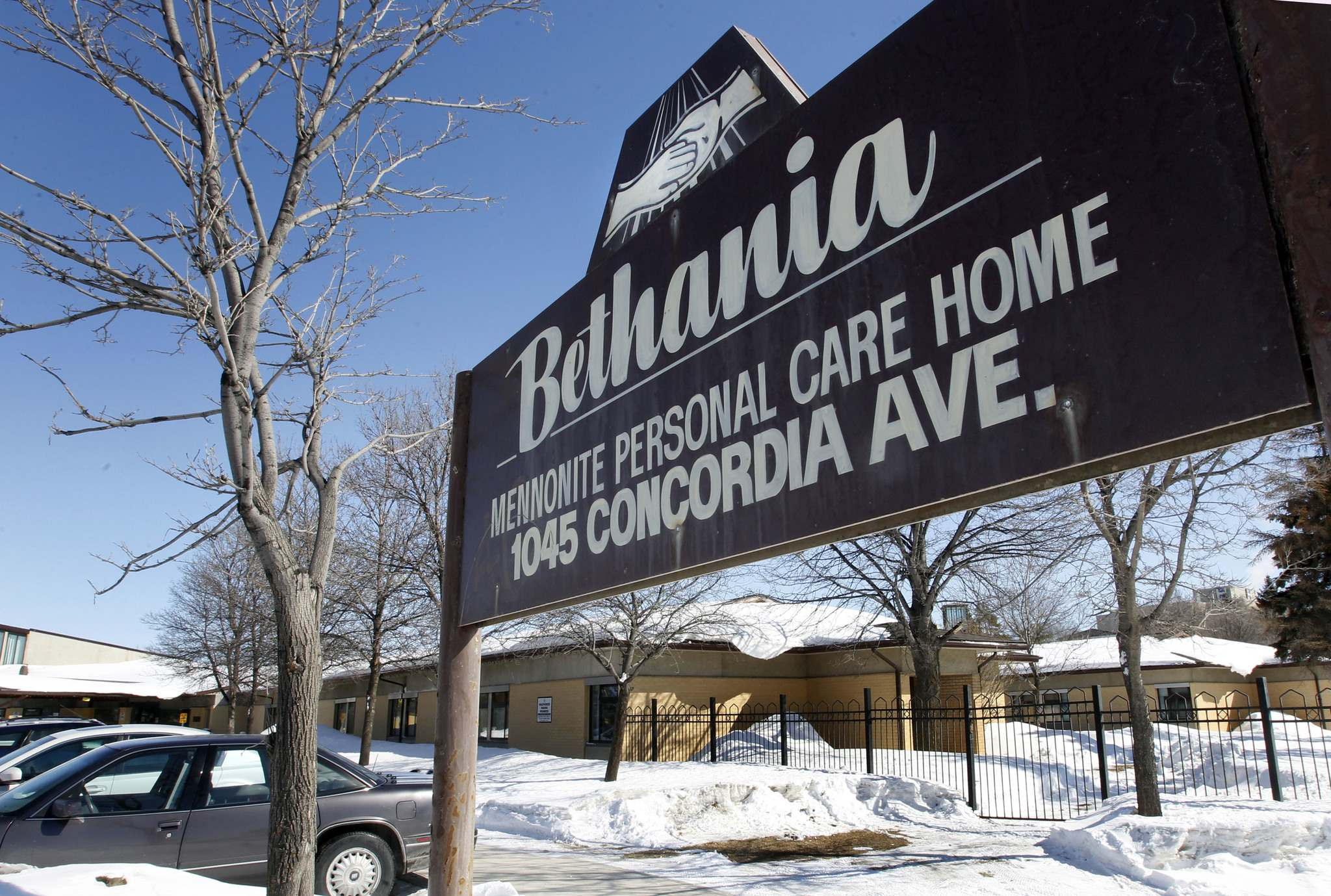 WAYNE GLOWACKI/WINNIPEG FREE PRESS FILES</p><p>Bethania Mennonite Personal Care Home will see funding reduced by $25,084.</p>