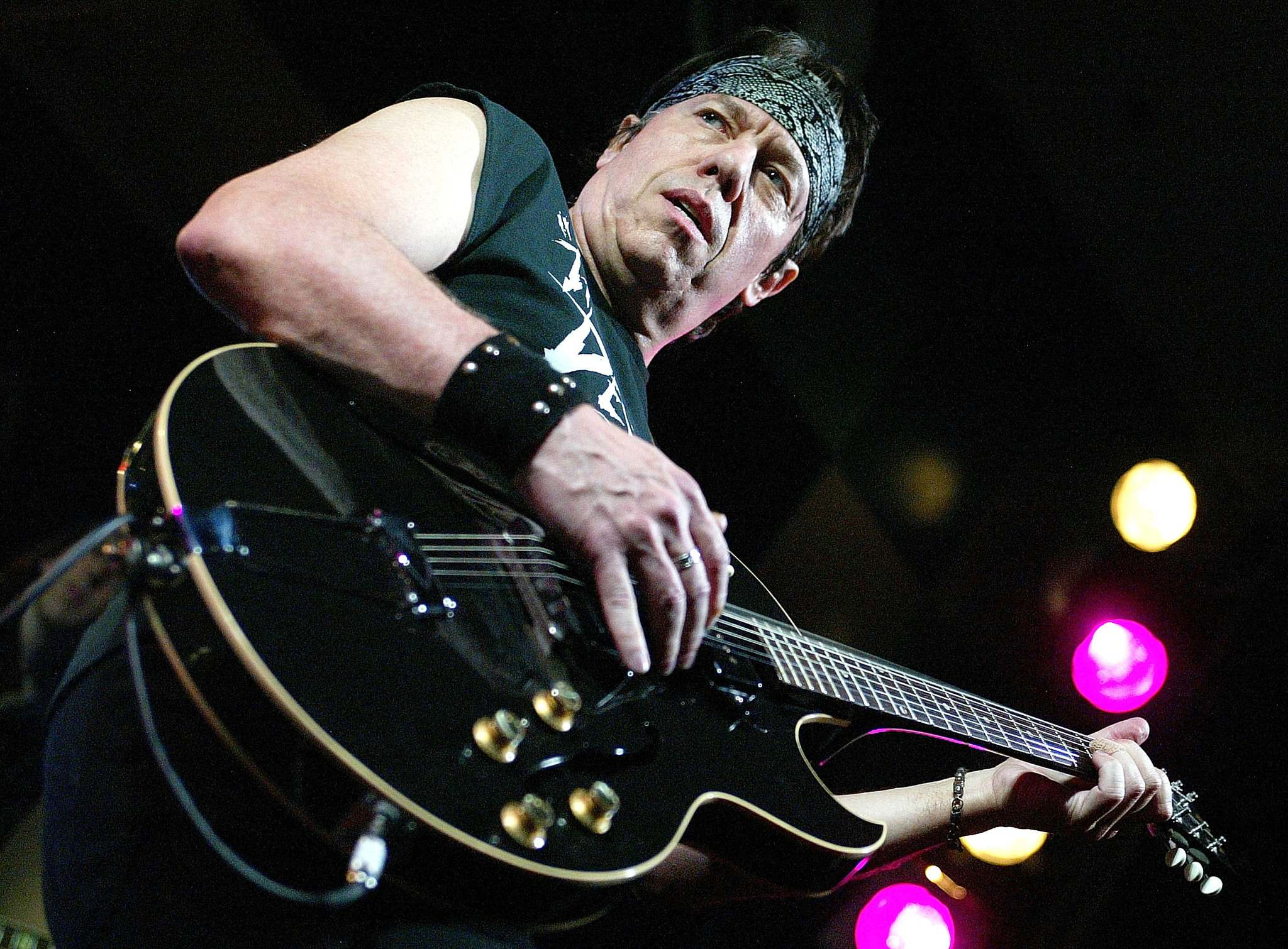 Bluesman George Thorogood Returns To The Burt Winnipeg Free Press