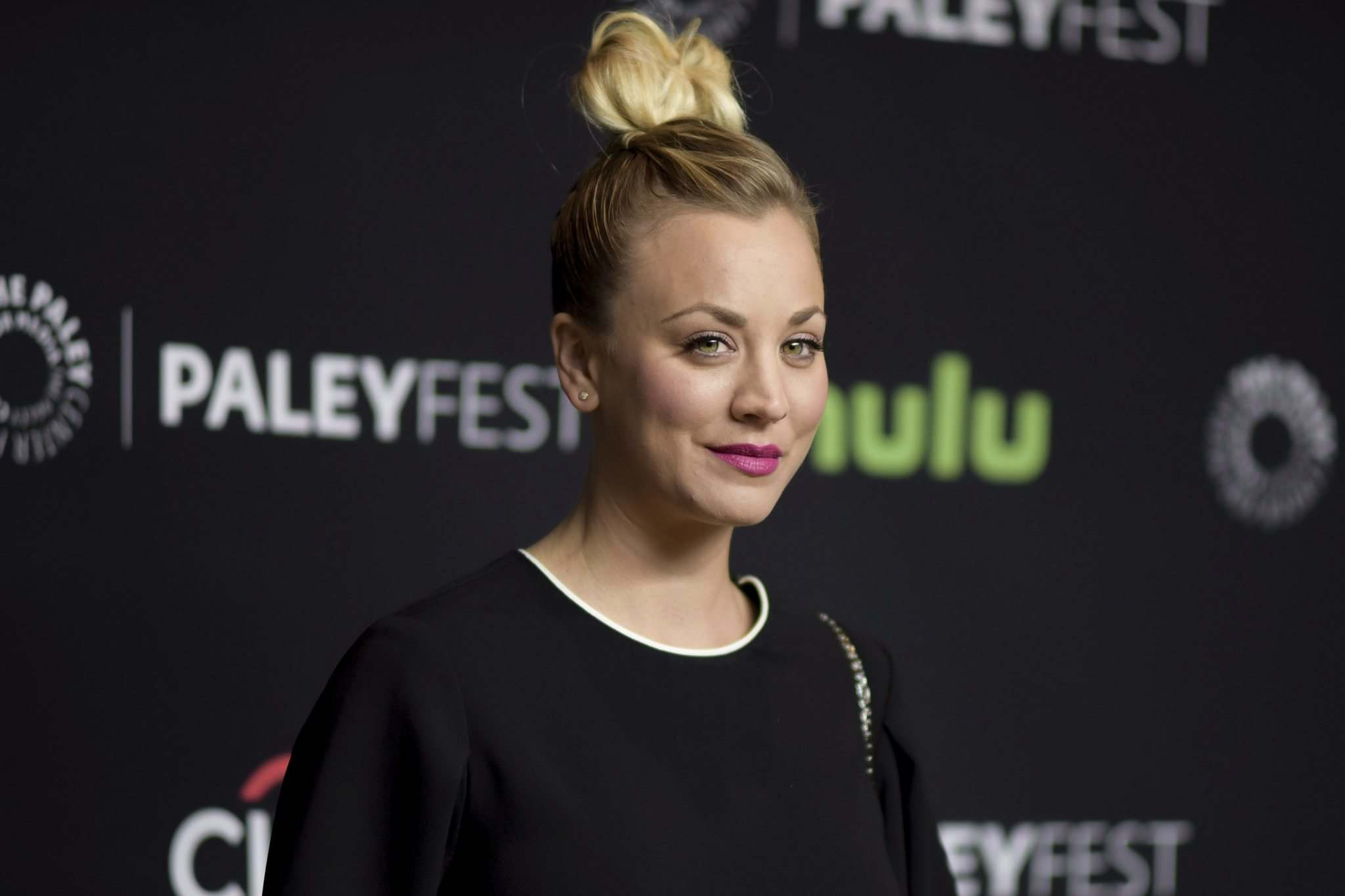 Richard Shotwell / Invision files</p><p>Kaley Cuoco turns 32 today.</p>