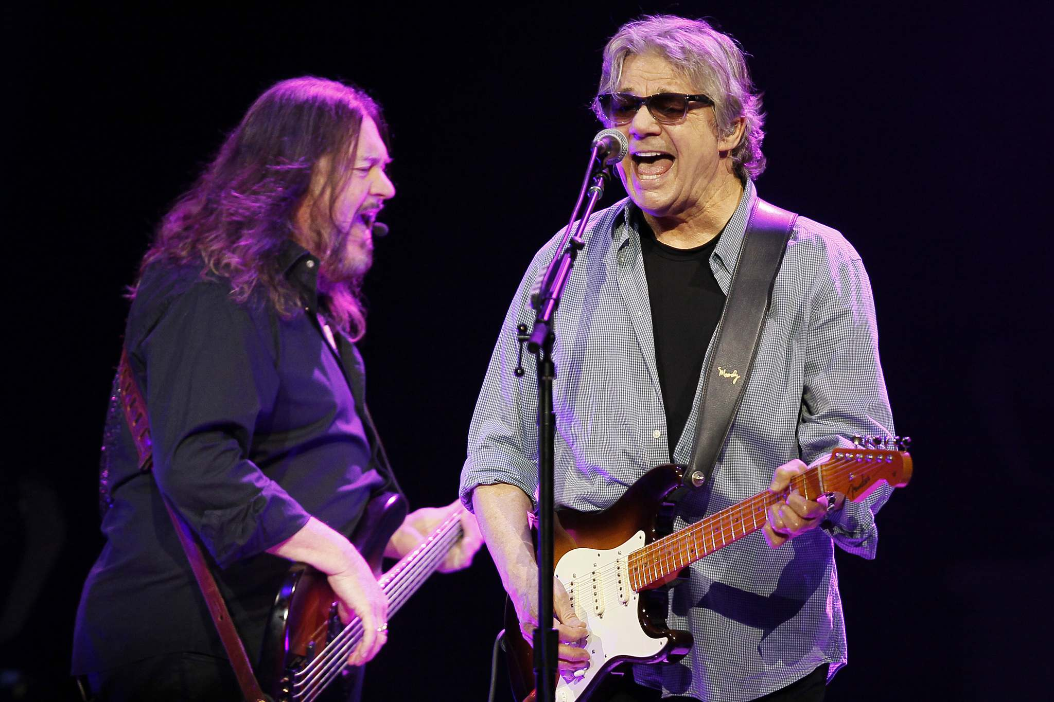 Steve Miller, Peter Frampton double bill hitting Winnipeg