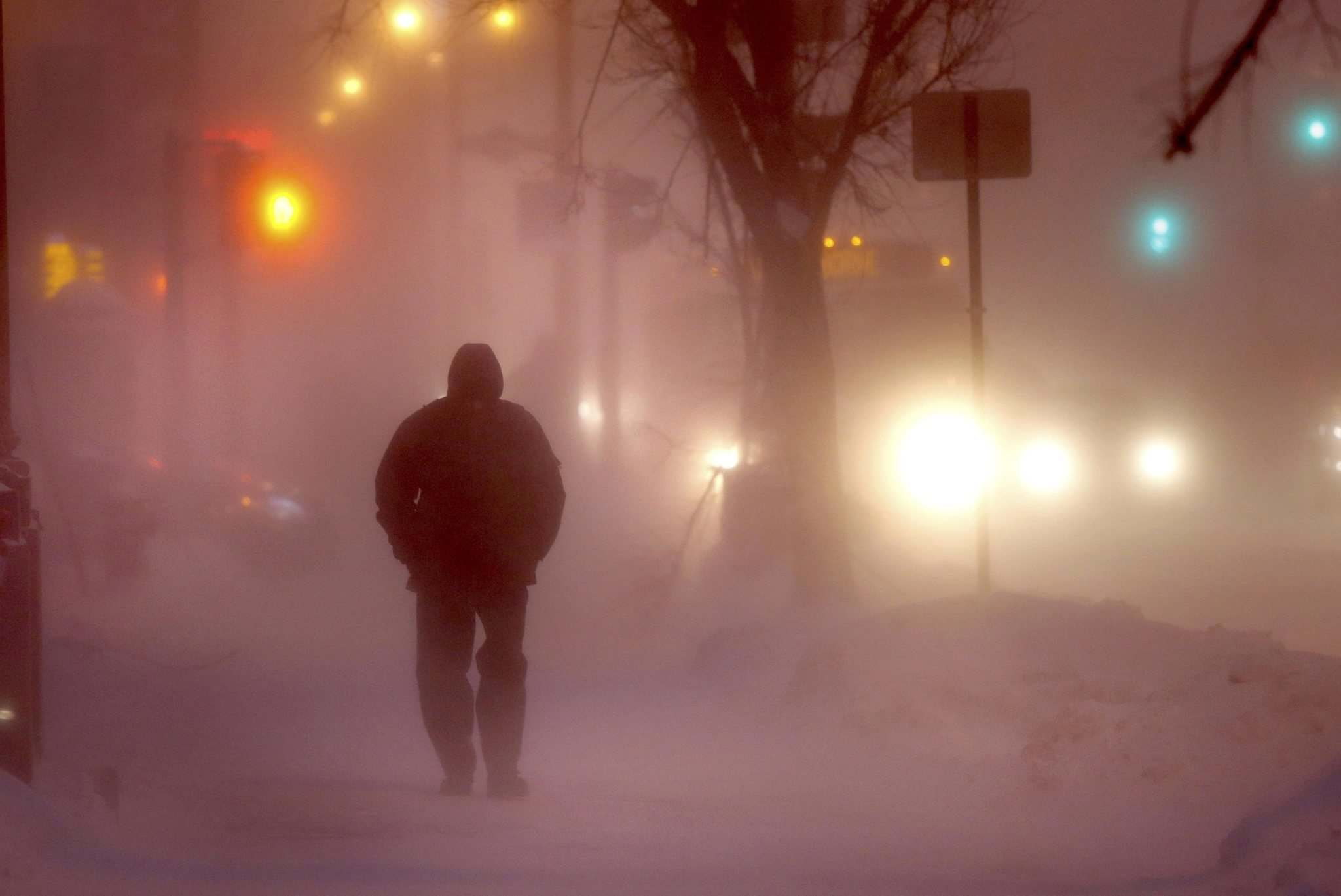 WAYNE GLOWACKI / WINNIPEG FREE PRESS files</p><p>It's common to underestimate the potential for cold-weather injuries such as frostbite, a potentially serious condition that occurs when skin freezes.</p>