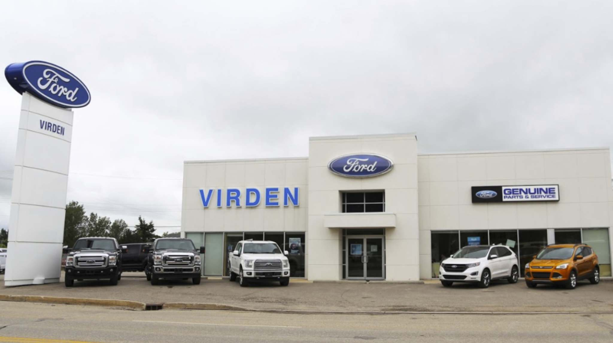 SuppliedBirchwood Automotive Group has acquired a majority interest in Virden Ford, along with Roblin Ford and Carlyle Motor Products in Carlyle, Sask.